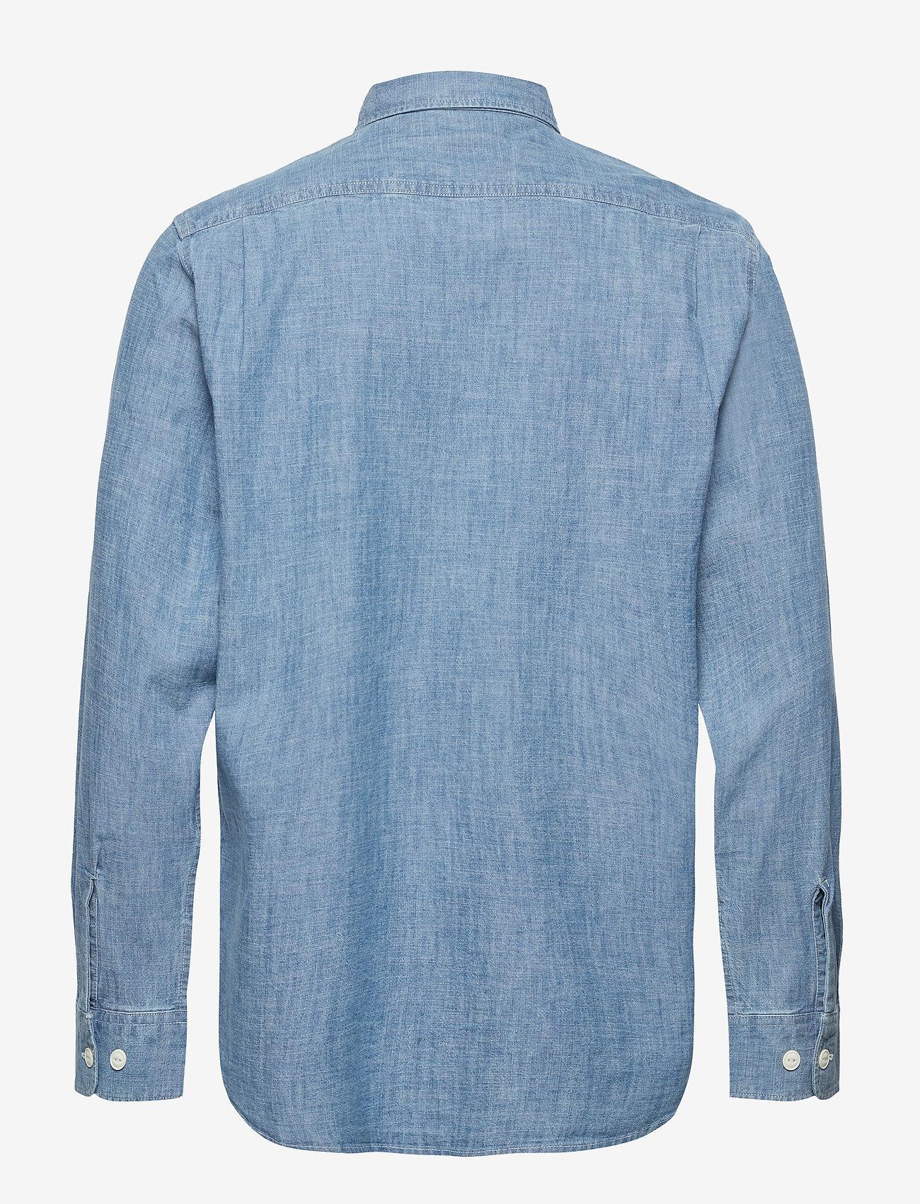 Lee Jeans SEASONAL WORKER- Chemises 9VWFZj3s La26w PPvwcz2Y