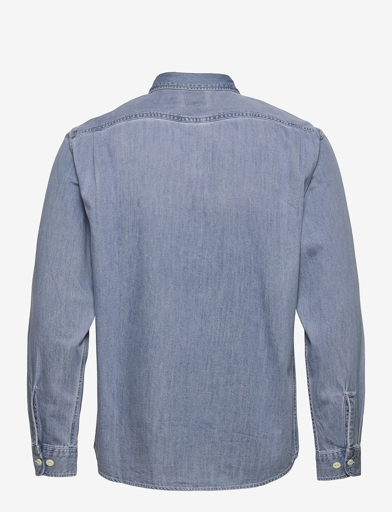 Lee Jeans - WORKER SHIRT - denim shirts - frost blue - 1