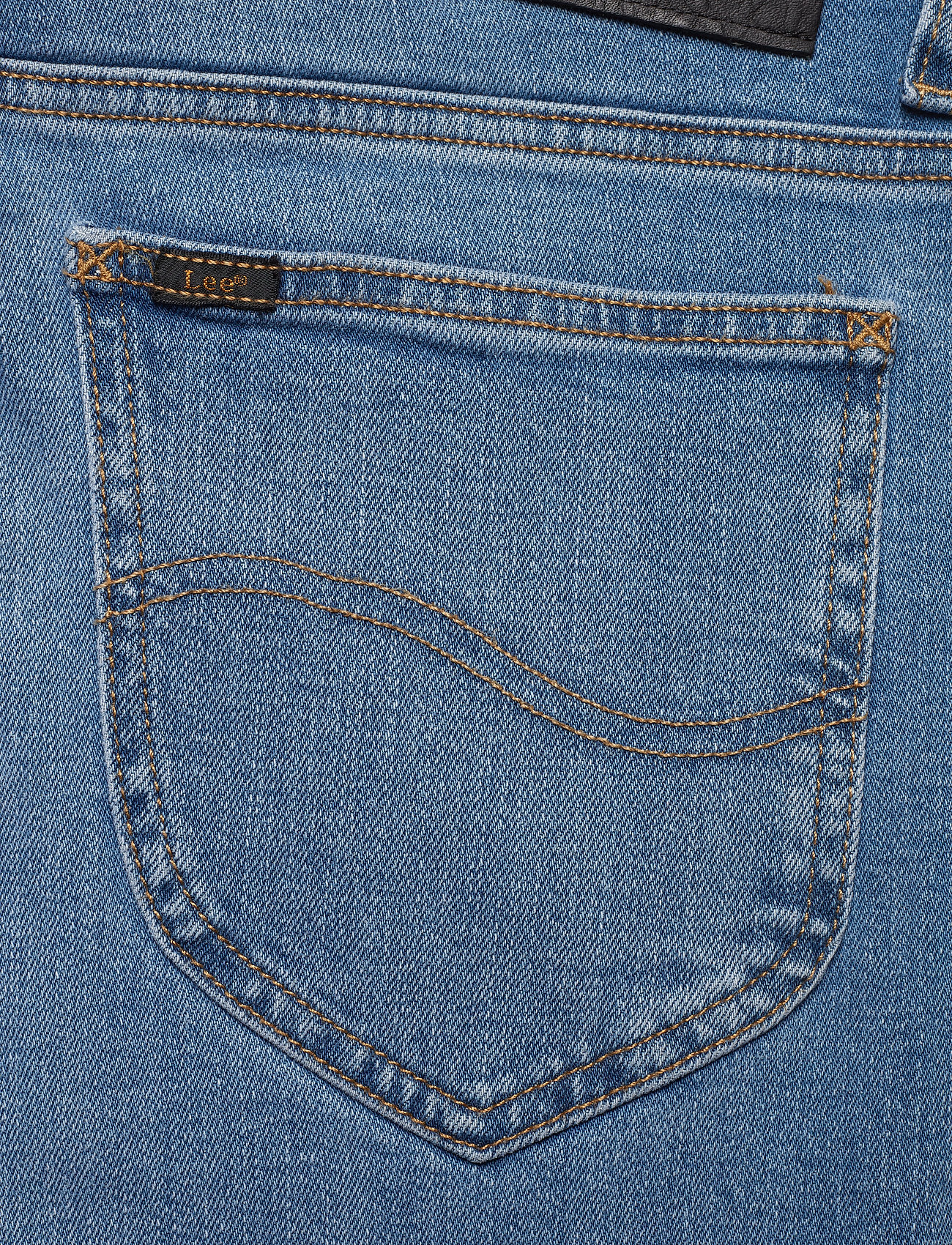 Lee Jeans RIDER- Jeans gnDS1bUN ssjJO vhc94rT3