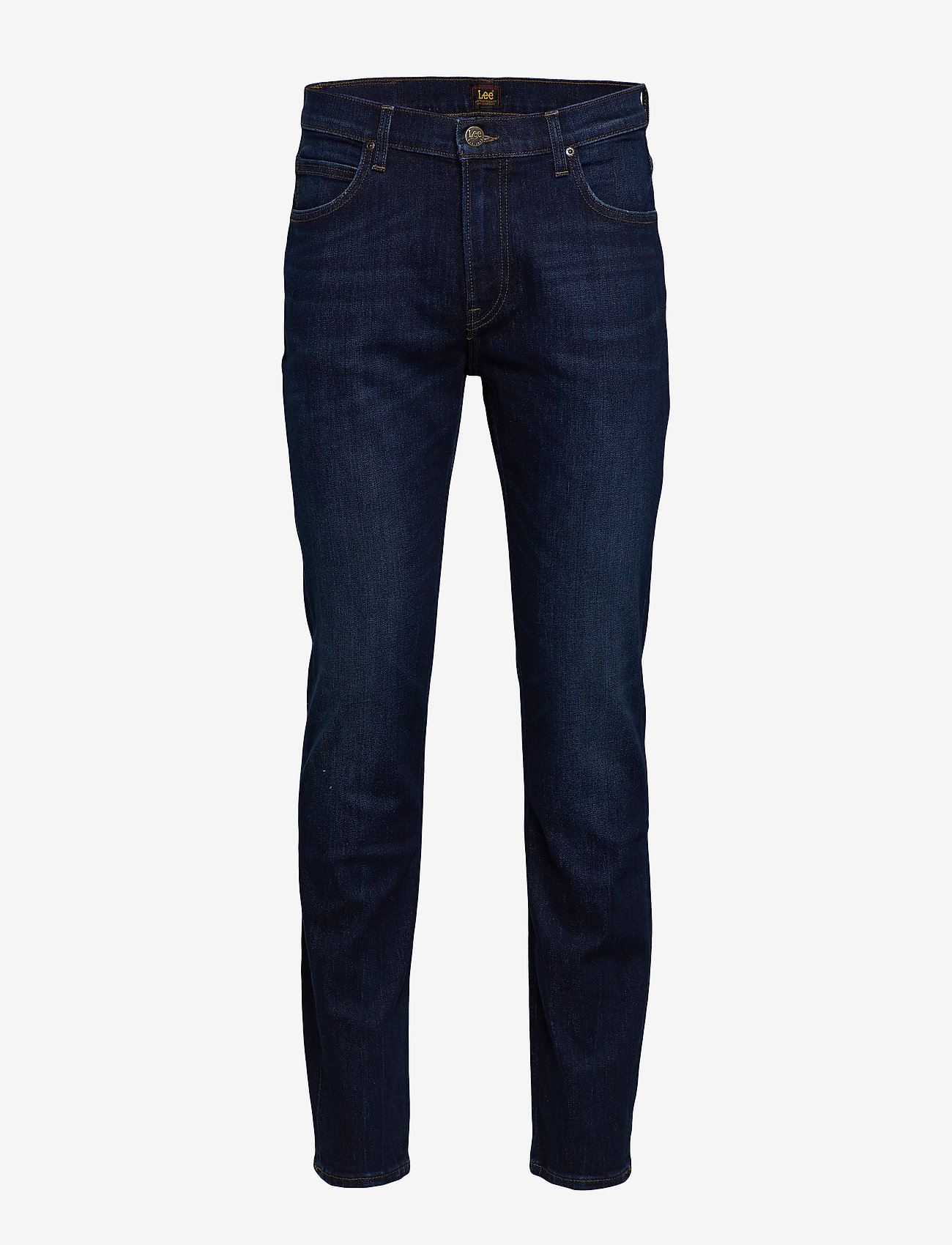 Lee Jeans - RIDER - regular jeans - dark pool - 0