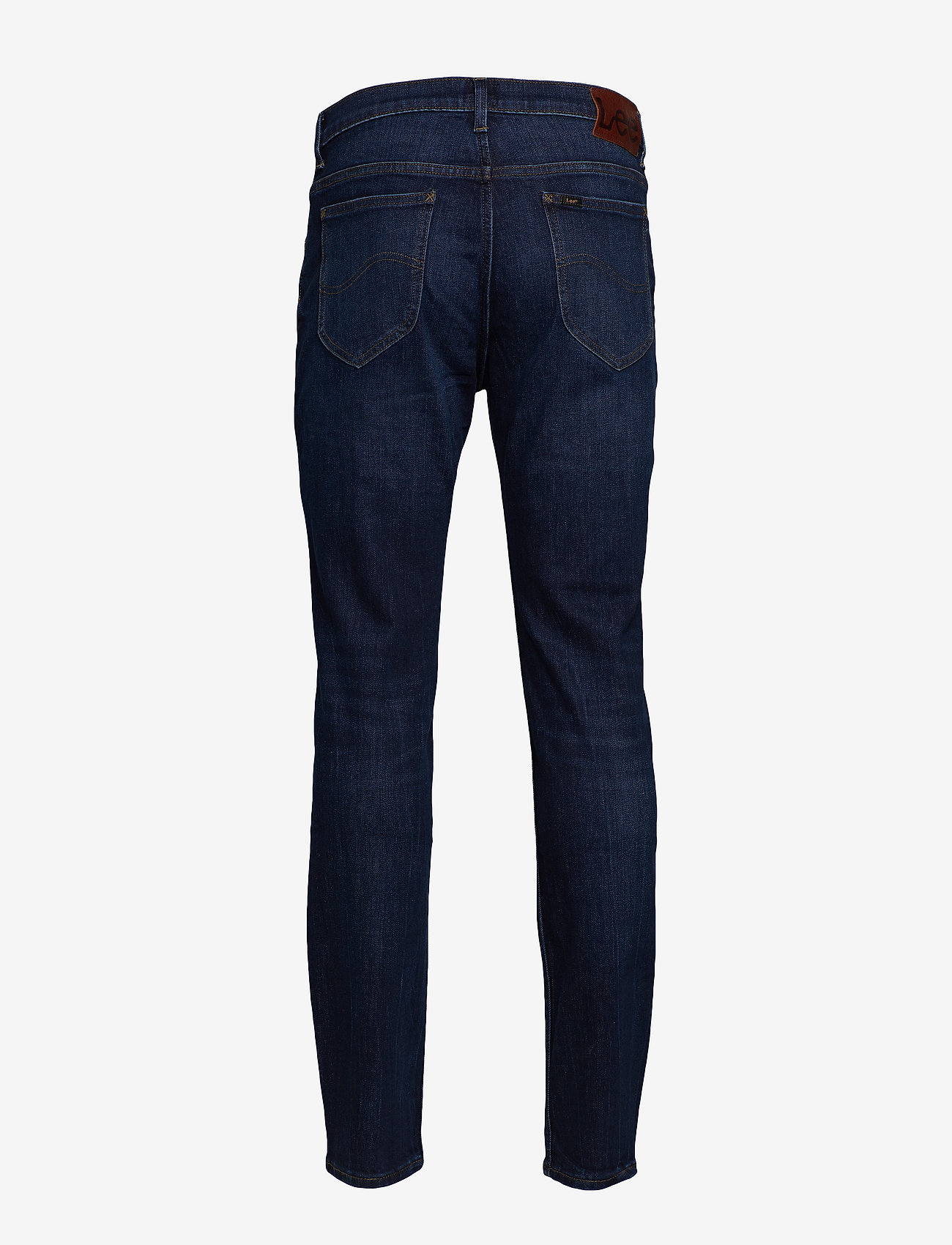 Lee Jeans - RIDER - regular jeans - dark pool - 1