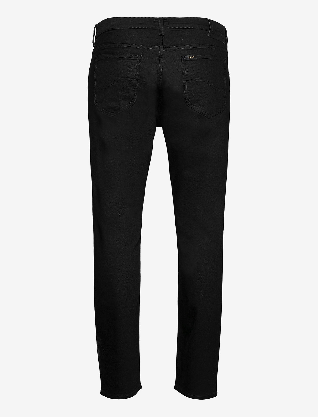 Lee Jeans - RIDER - slim jeans - clean black - 1