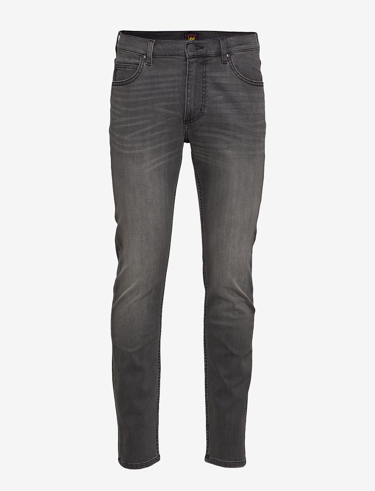 Lee Jeans - RIDER - regular jeans - moto worn in - 0