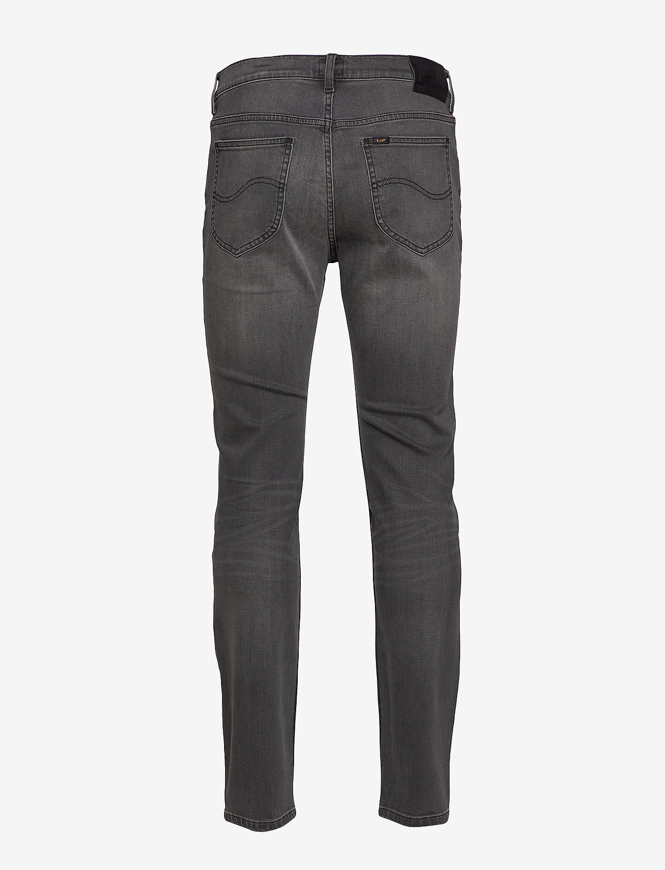 Lee Jeans - RIDER - regular jeans - moto worn in - 1