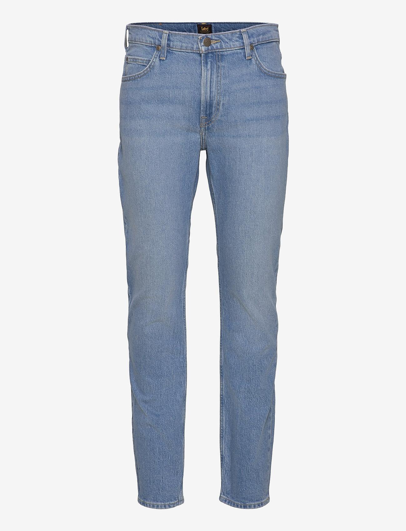 Lee Jeans - RIDER - slim jeans - mid soho - 0