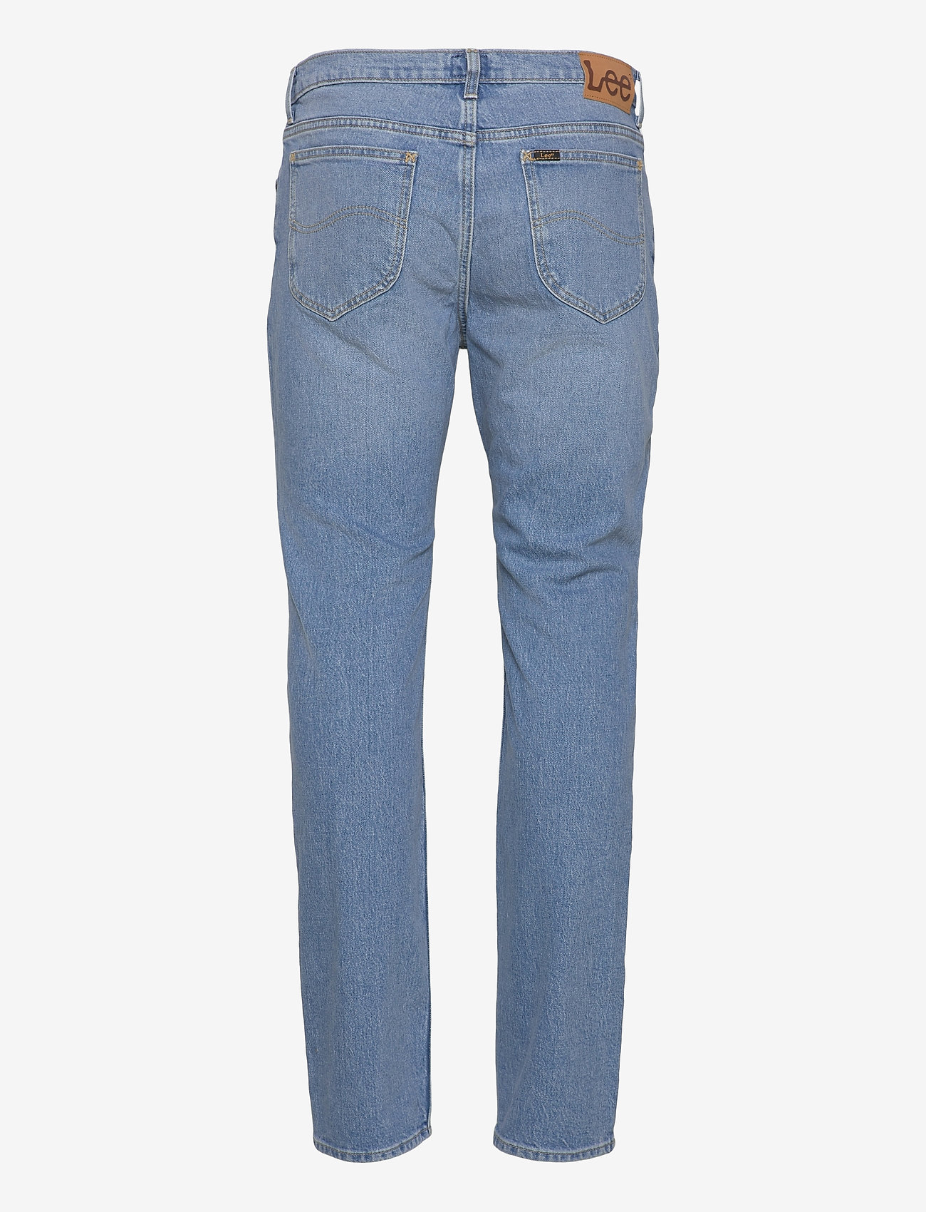 Lee Jeans - RIDER - slim jeans - mid soho - 1