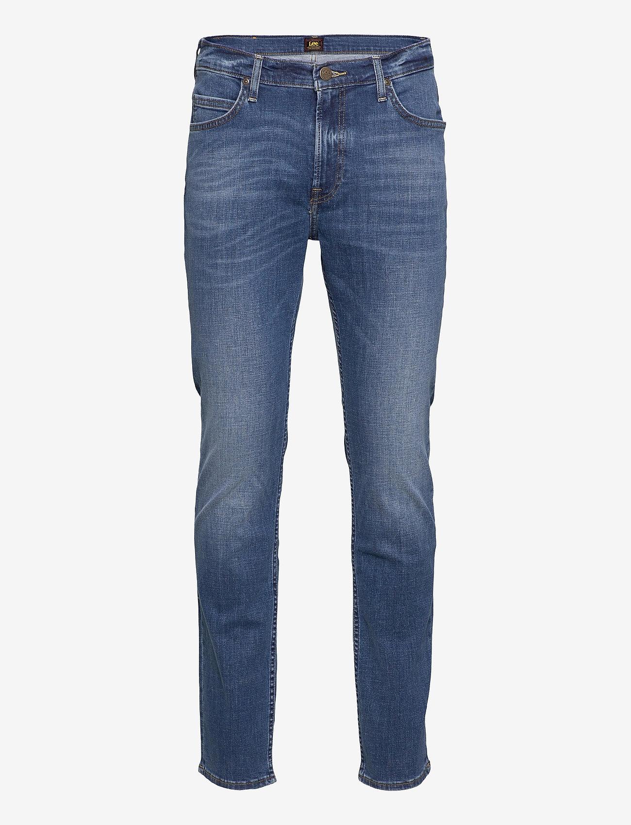 Lee Jeans - RIDER - slim jeans - mid visual cody - 0