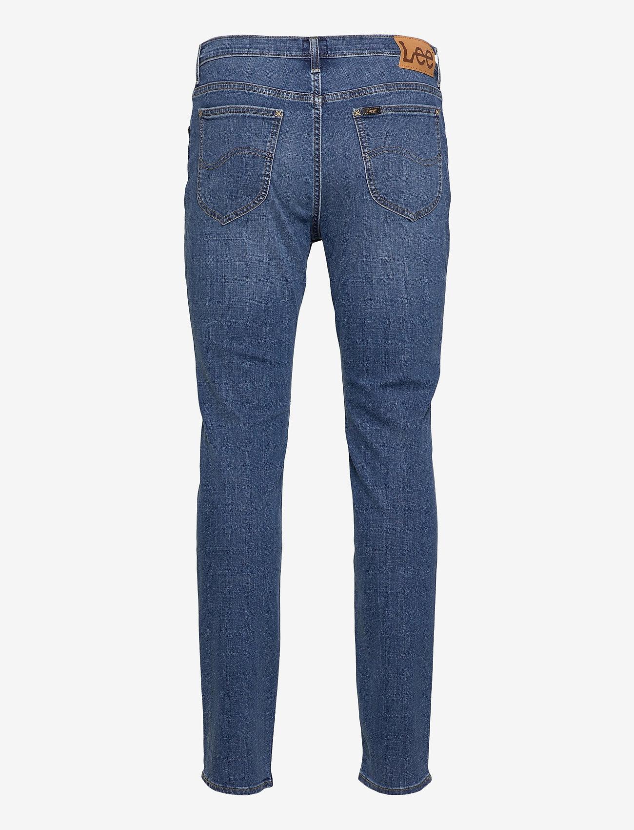 Lee Jeans - RIDER - slim jeans - mid visual cody - 1
