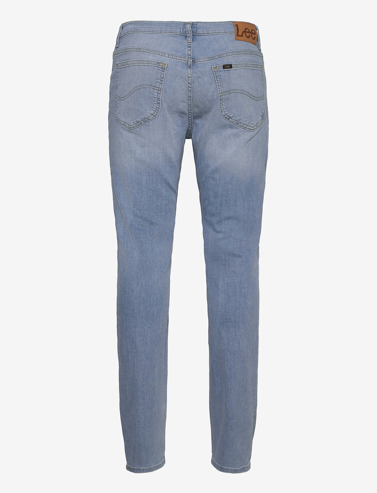Lee Jeans - RIDER - slim jeans - bleached cody - 1