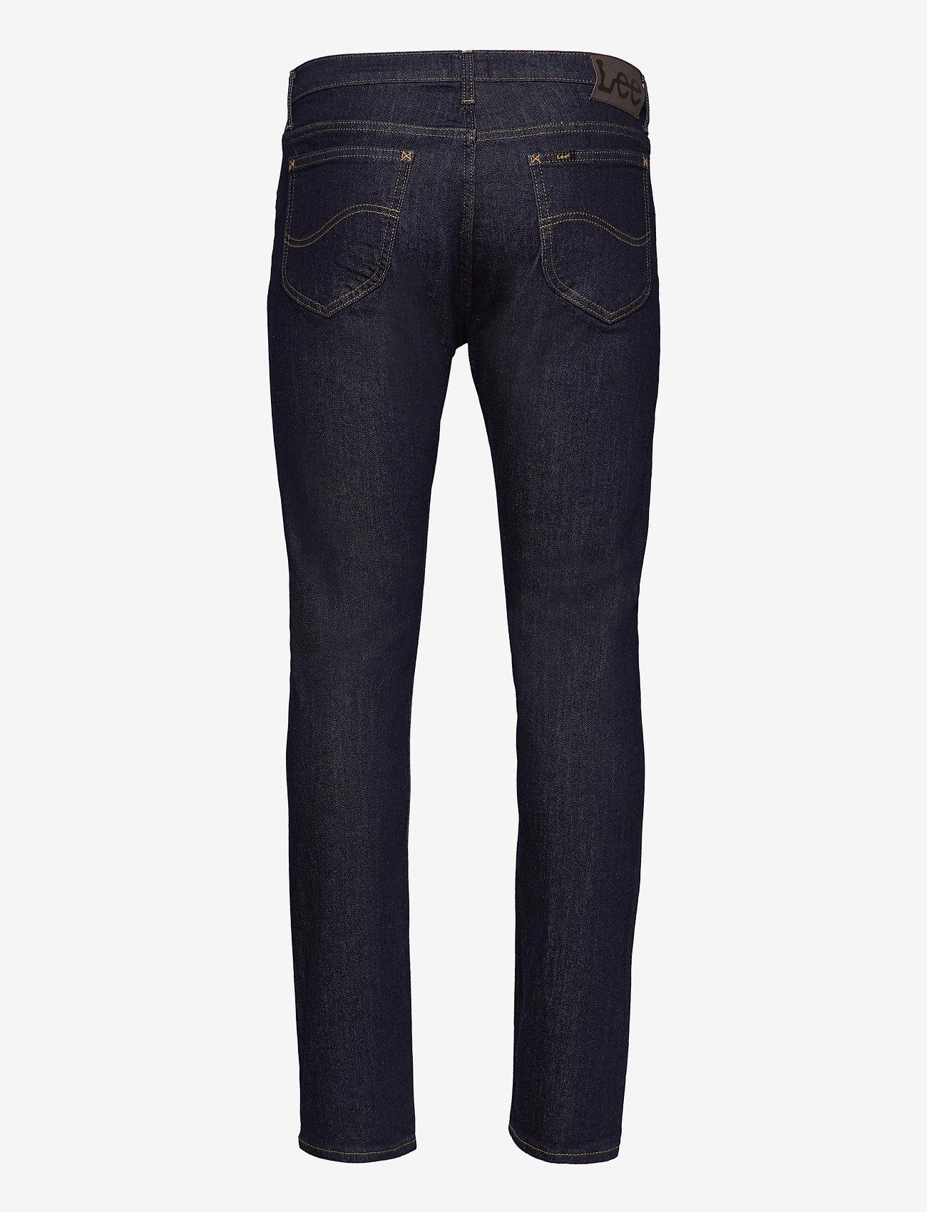 Lee Jeans - RIDER - slim jeans - rinse - 1