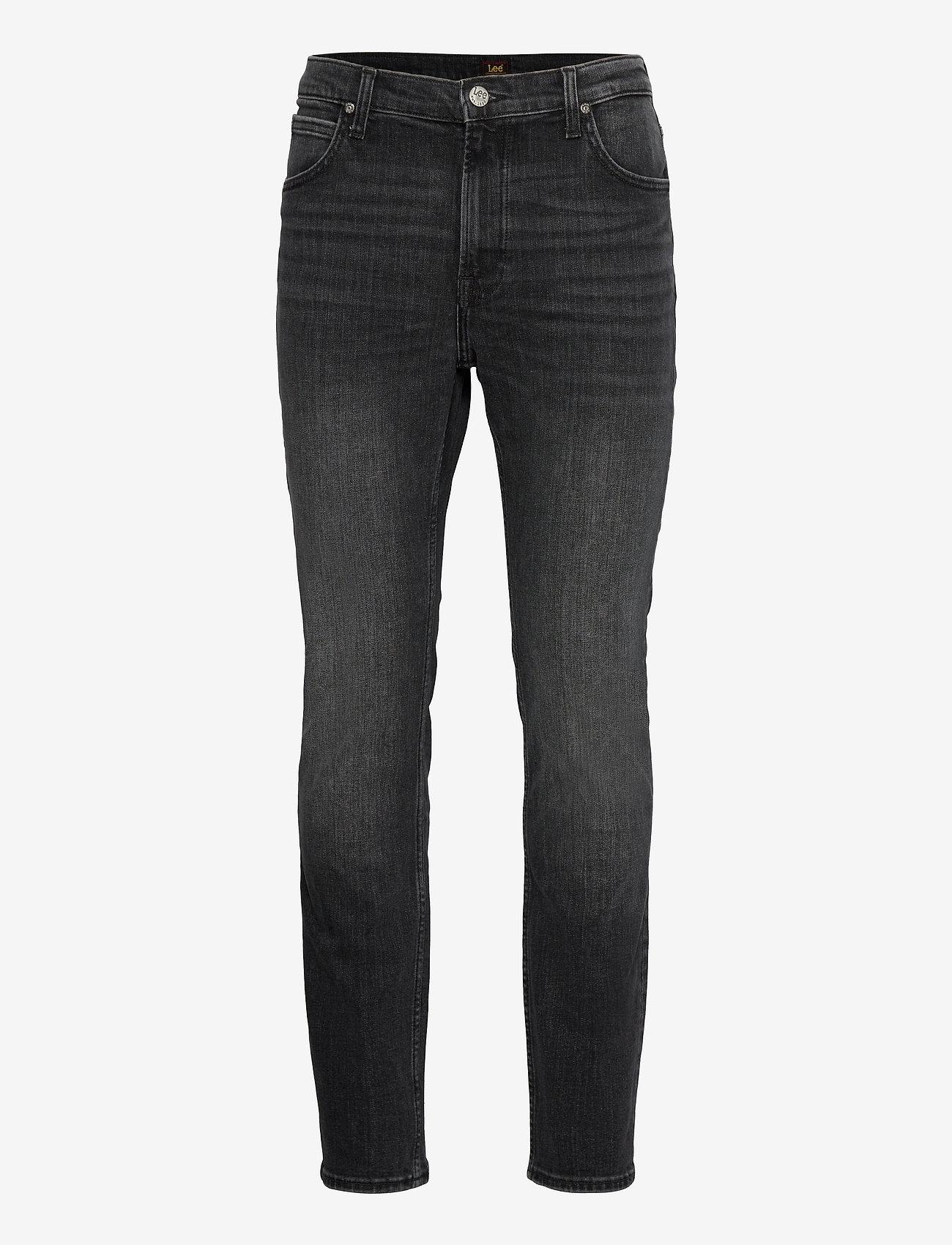 Lee Jeans - RIDER - slim jeans - dk worn magnet - 0