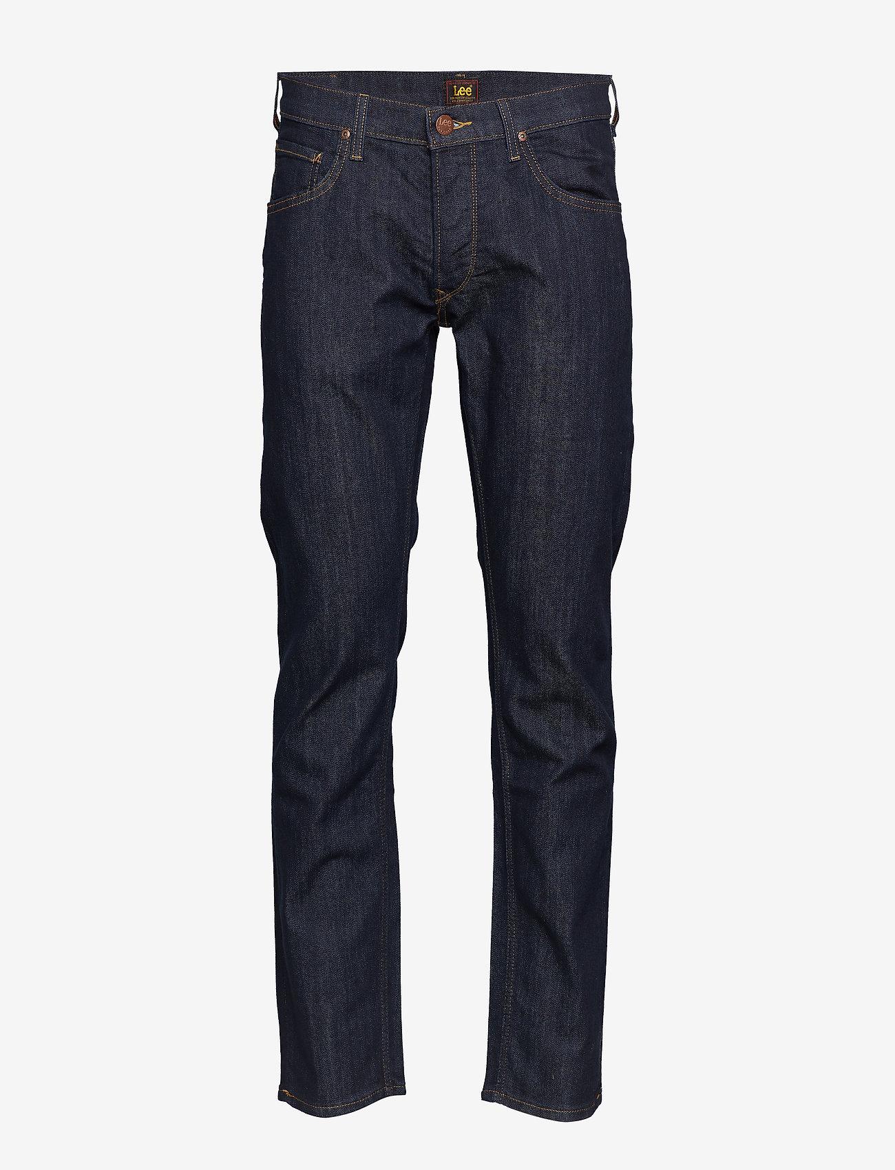 Lee Jeans - DAREN RINSE - regular jeans - rinse