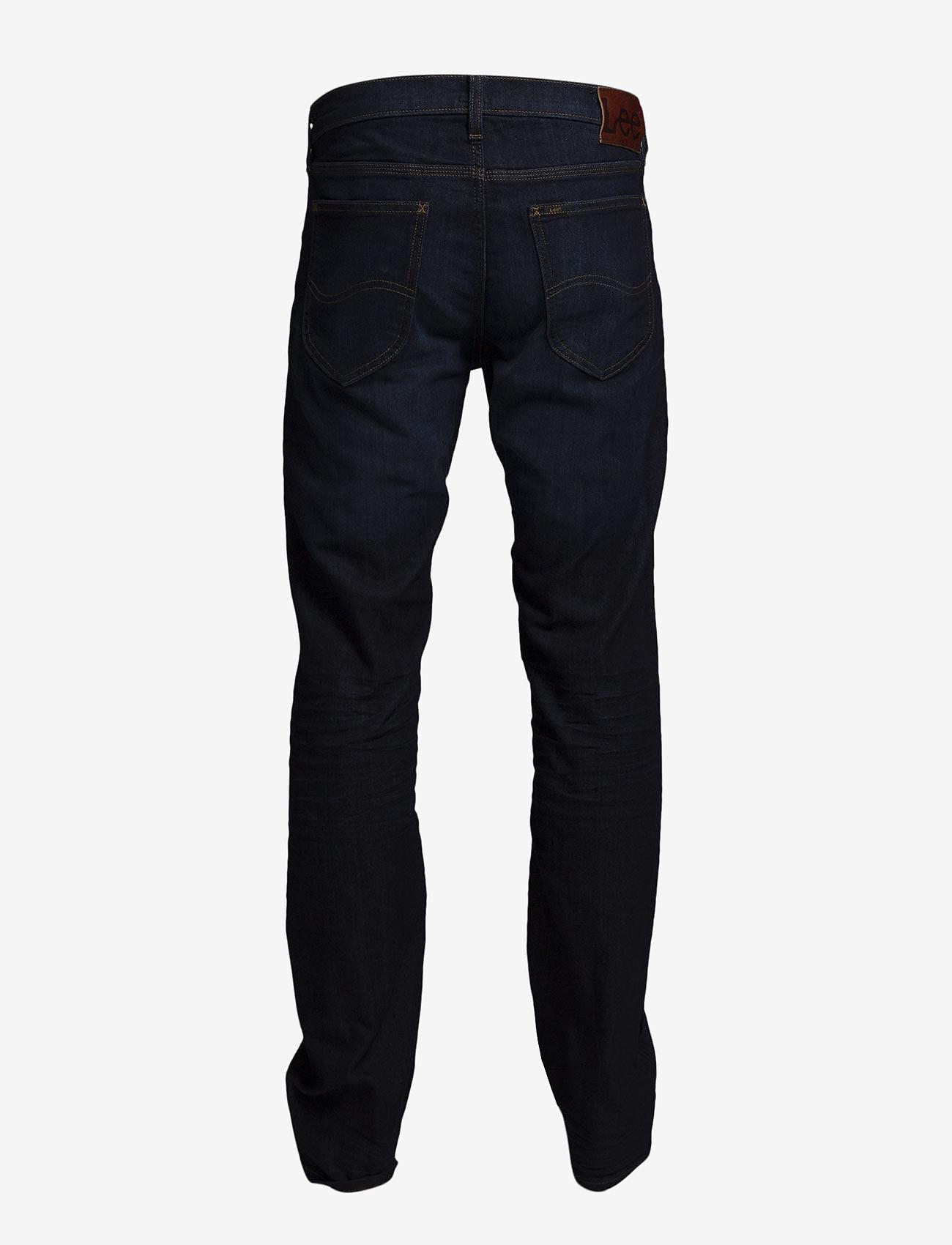 Lee Jeans - DAREN BUTTON FLY - regular jeans - strong hand - 1
