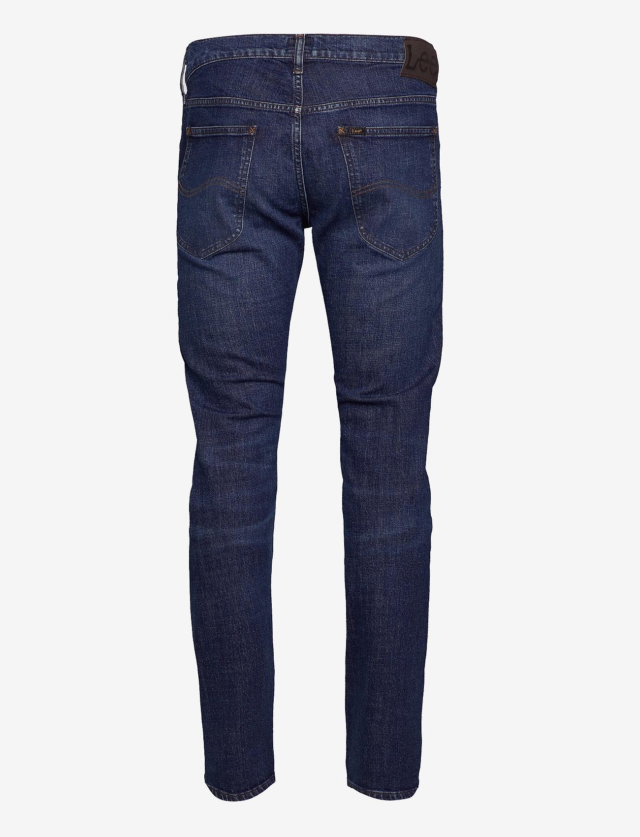 Lee Jeans - DAREN ZIP FLY - slim jeans - mid foam - 1
