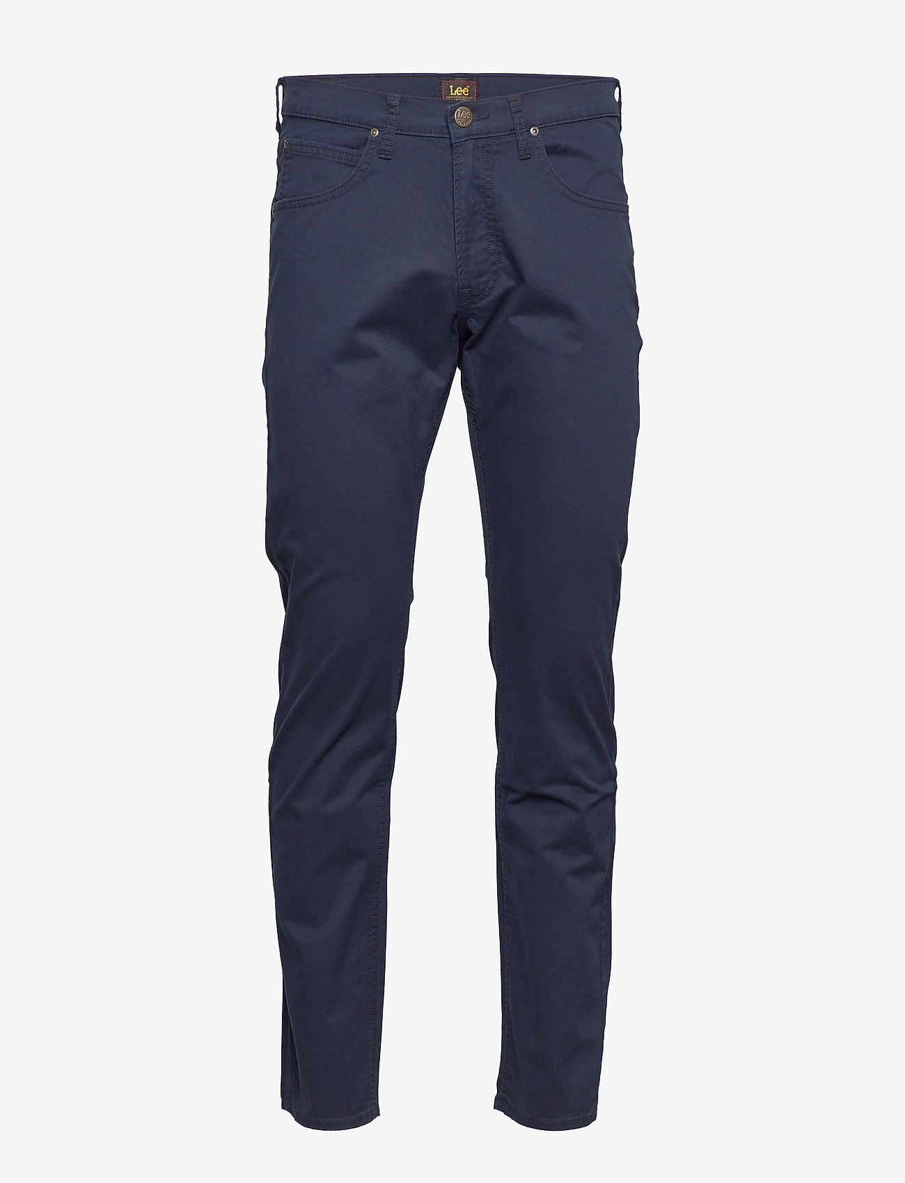 Lee Jeans - DAREN ZIP FLY - chinos - dark navy - 0