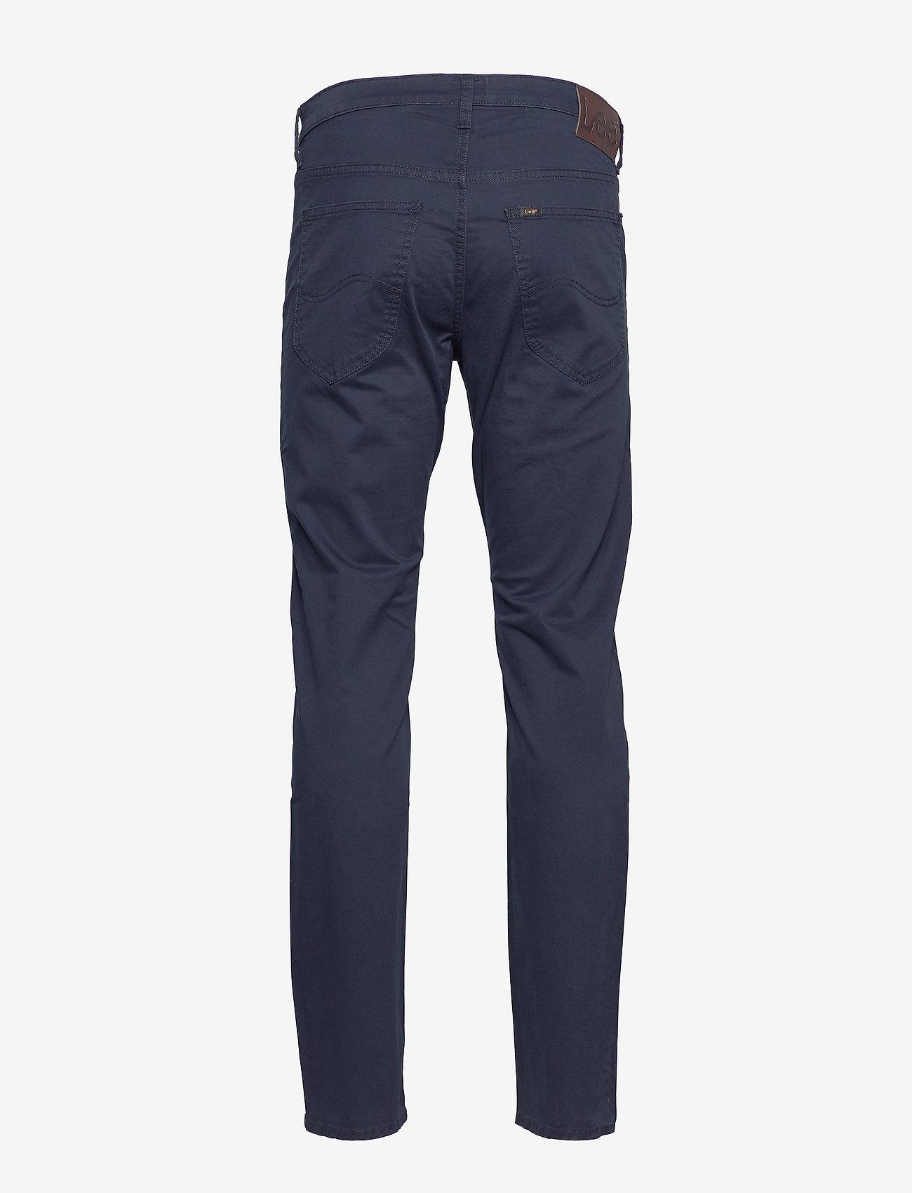 Lee Jeans - DAREN ZIP FLY - chinos - dark navy - 1