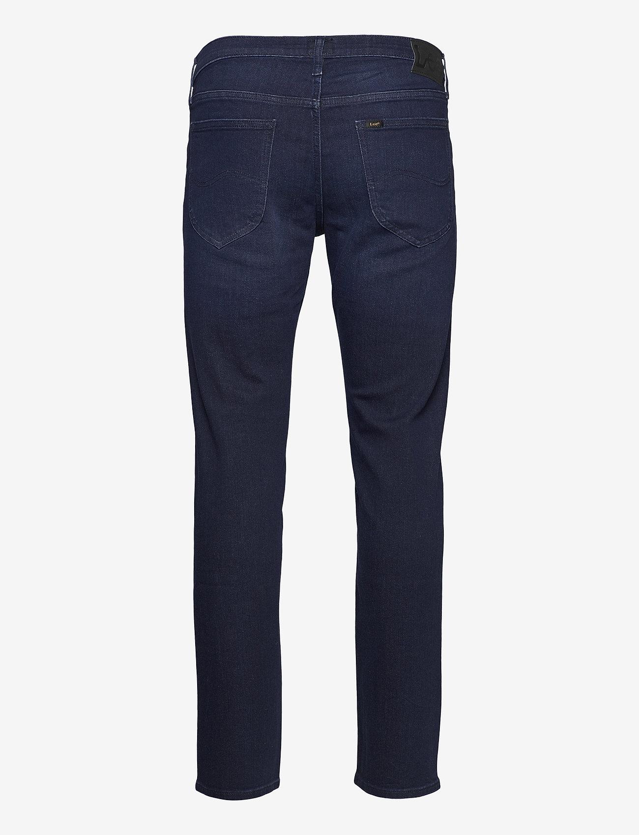 Lee Jeans - DAREN ZIP FLY - regular jeans - clean dk ray - 1
