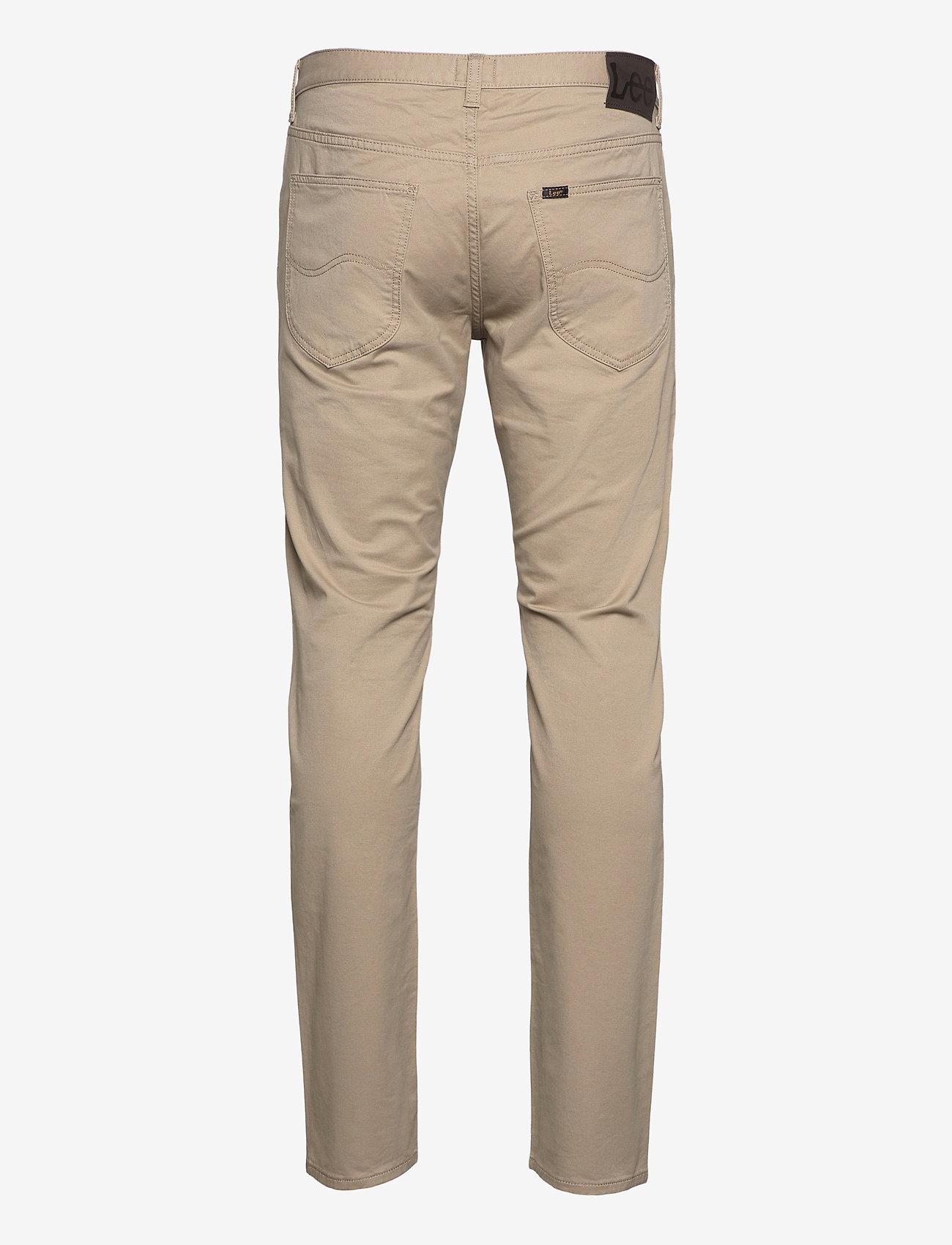 Lee Jeans Daren Zip Fly - Jeans BEIGE - Menn Klær