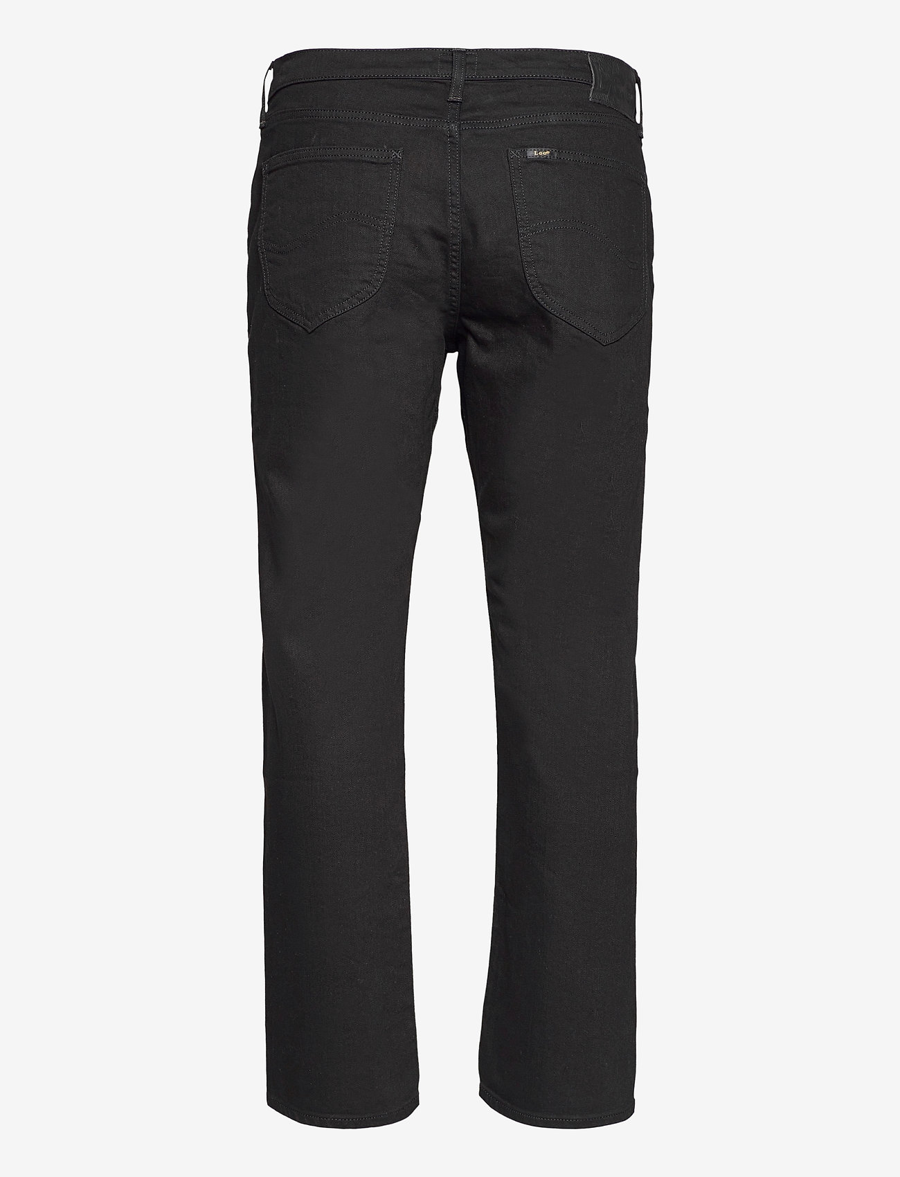 Lee Jeans - WEST - relaxed jeans - clean black - 1