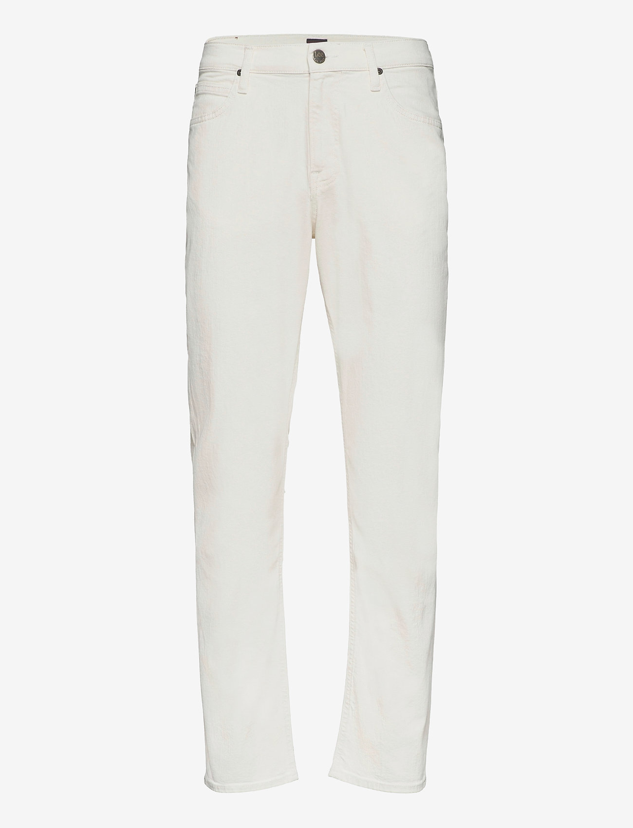 Lee Jeans - WEST - relaxed jeans - off white - 0
