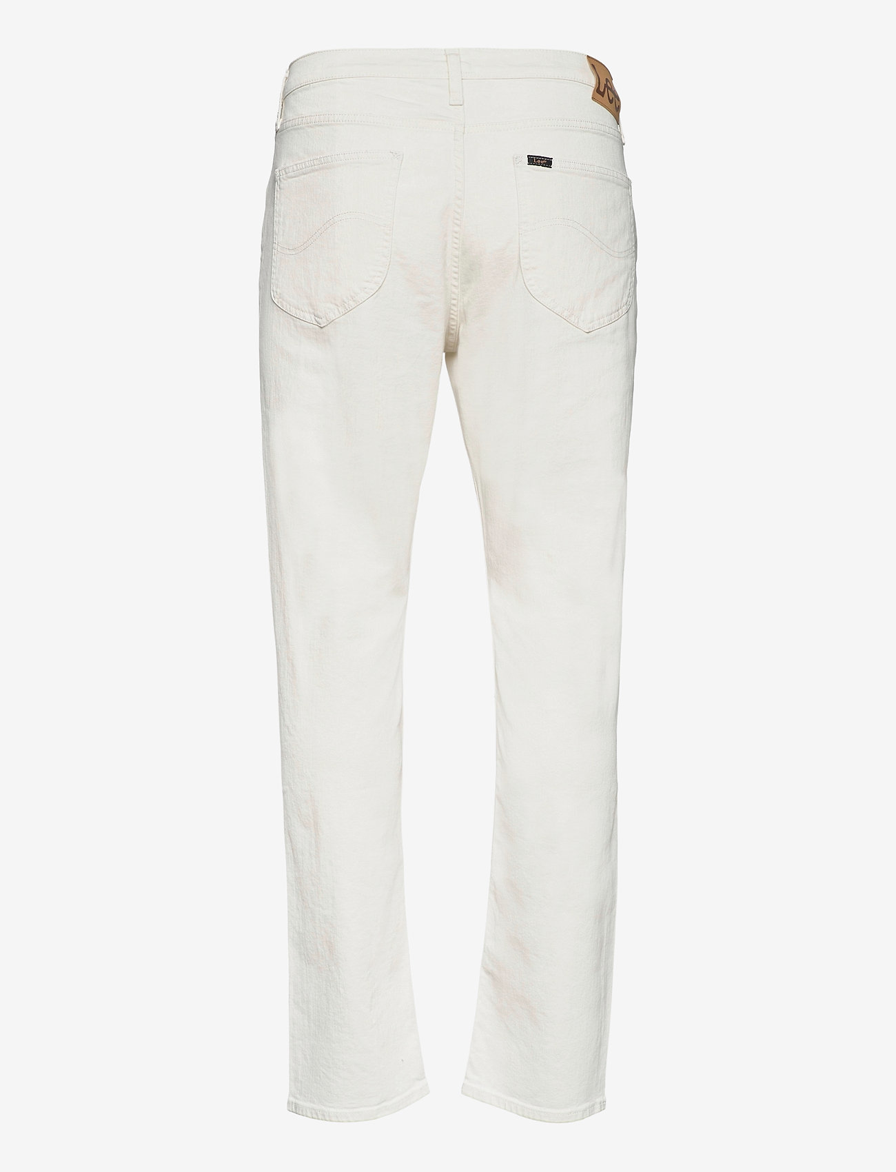Lee Jeans - WEST - relaxed jeans - off white - 1