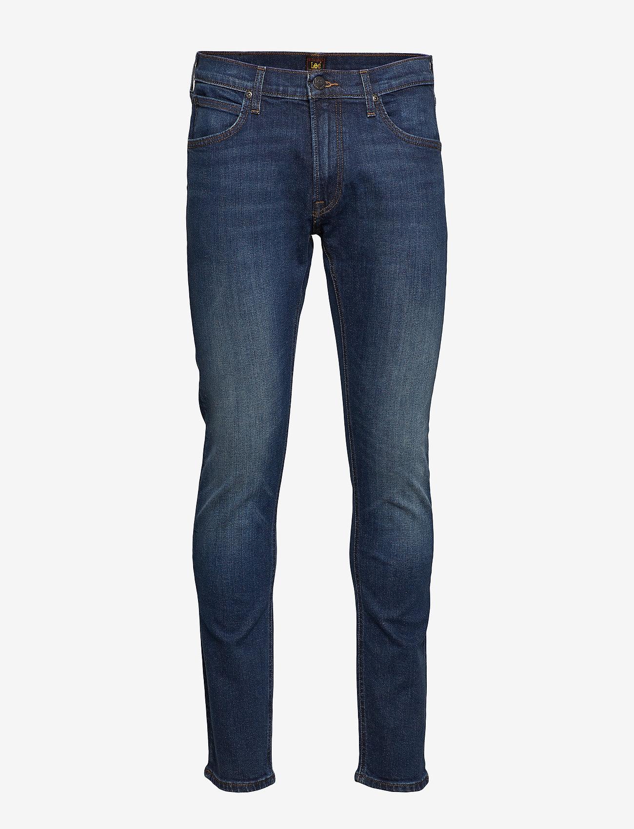 Lee Jeans - Luke - regular jeans - dark diamond - 0