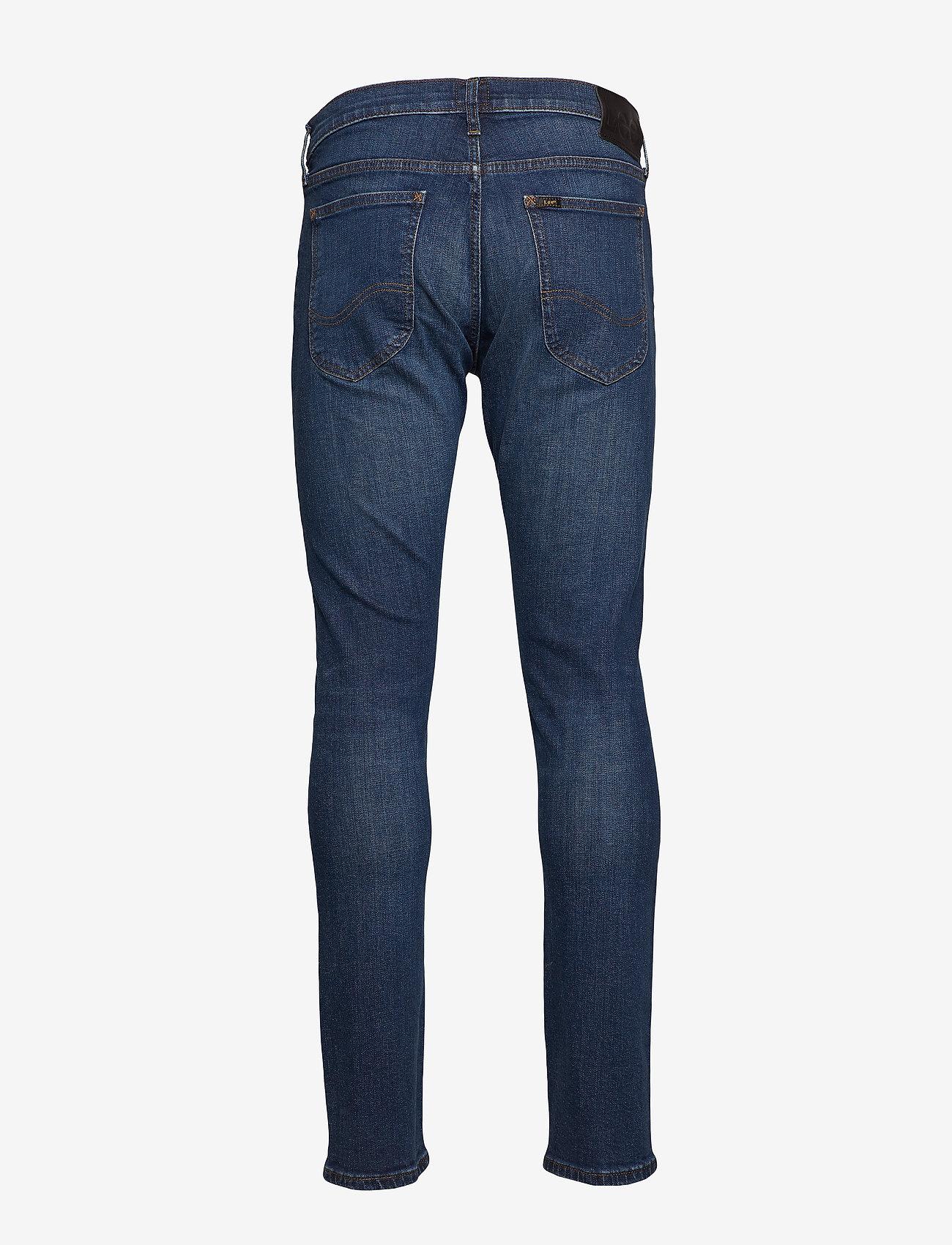 Lee Jeans - Luke - regular jeans - dark diamond - 1