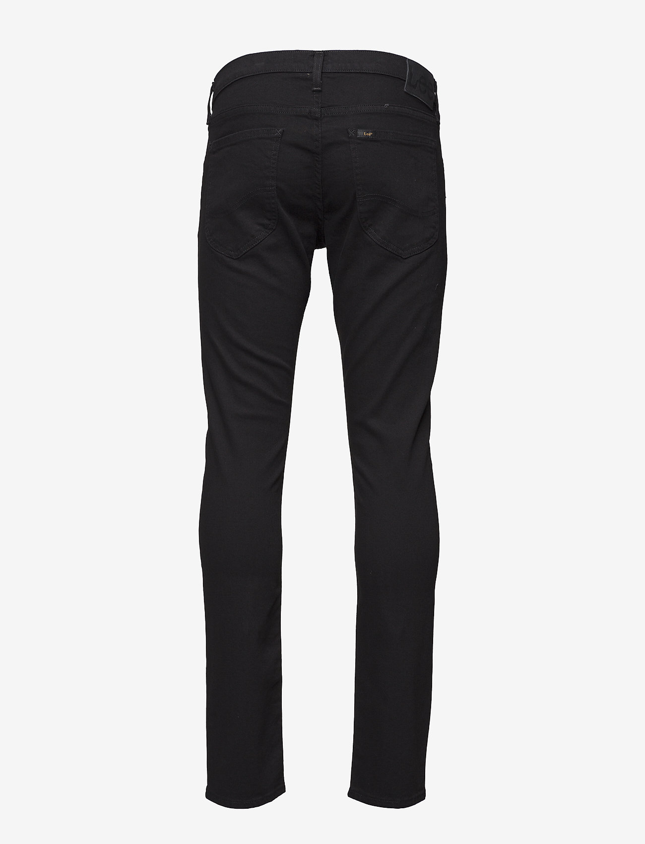 Lee Jeans - LUKE - slim jeans - clean black - 1