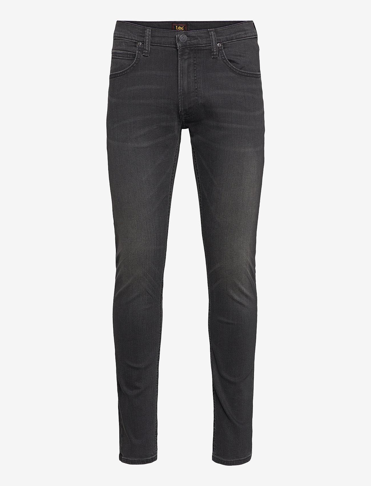 Lee Jeans - LUKE - regular jeans - moto grey - 0