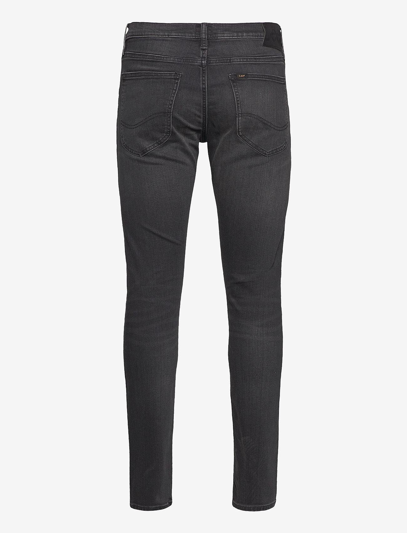 Lee Jeans - LUKE - regular jeans - moto grey - 1