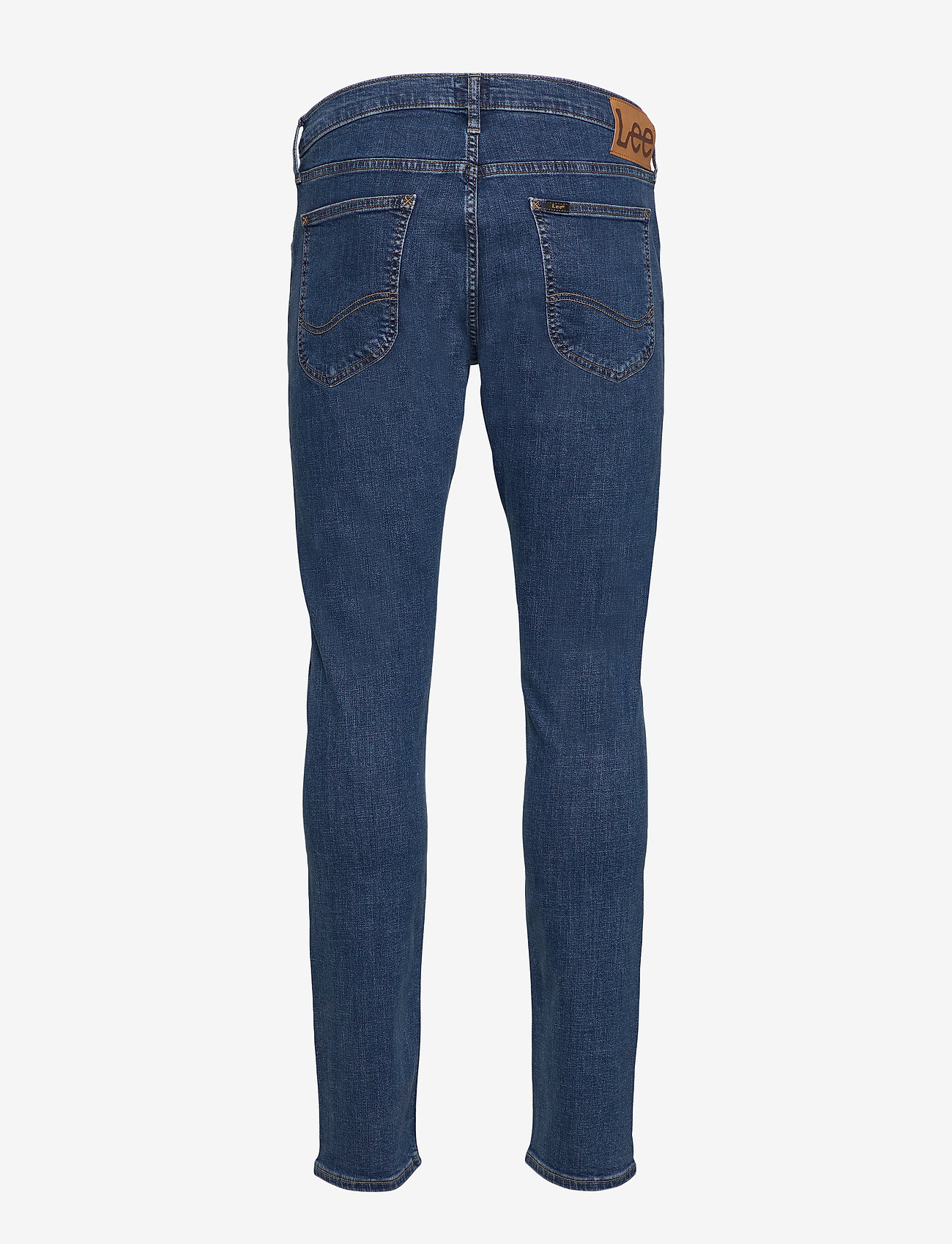 Lee Jeans - LUKE - regular jeans - used aquin - 1