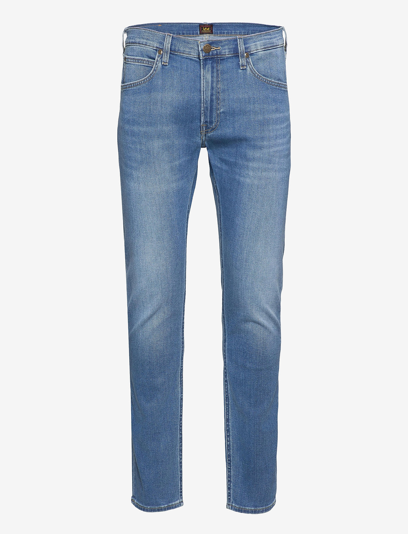 Lee Jeans - LUKE - regular jeans - light ray - 0