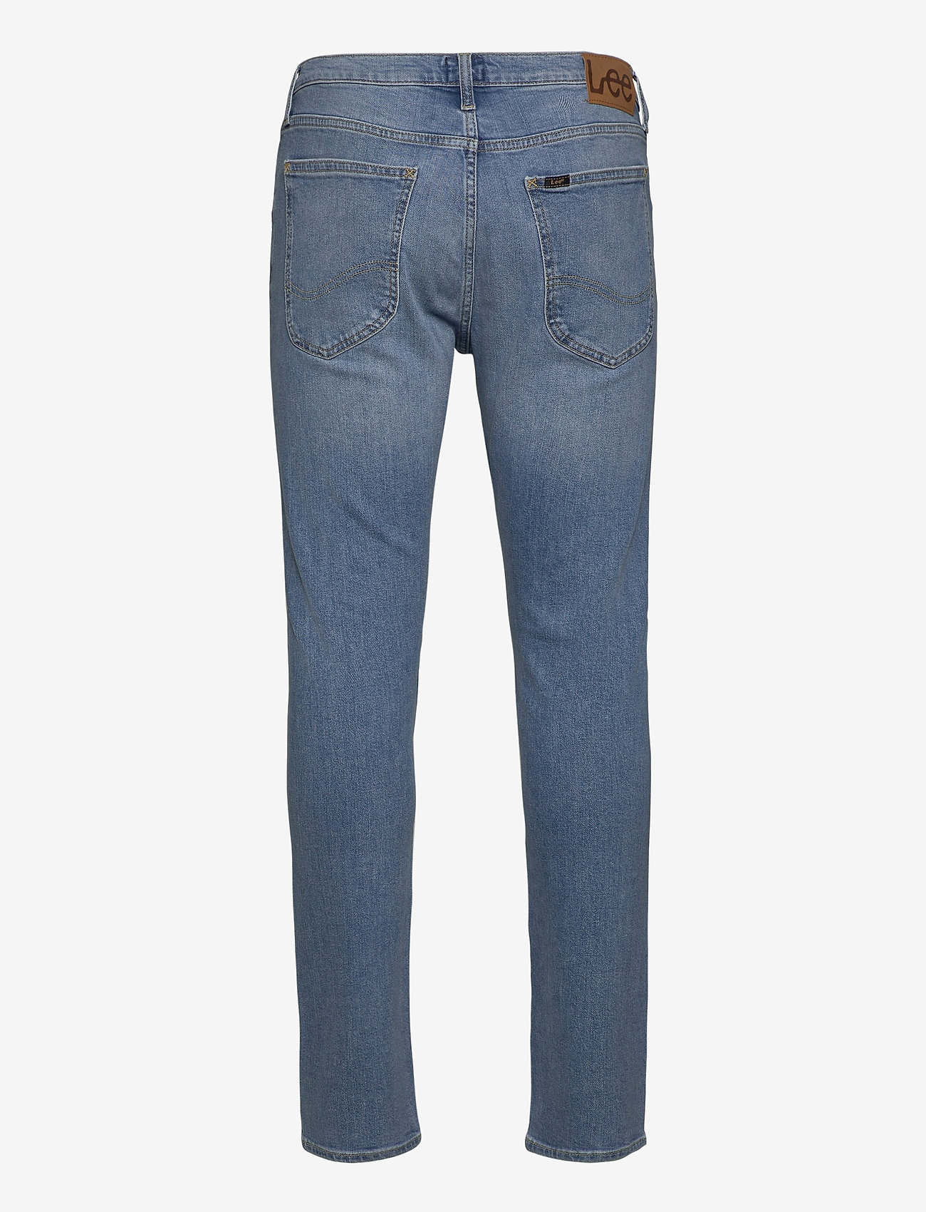 Lee Jeans LUKE - Jeans LIIGHT FREEPORT - Menn Klær