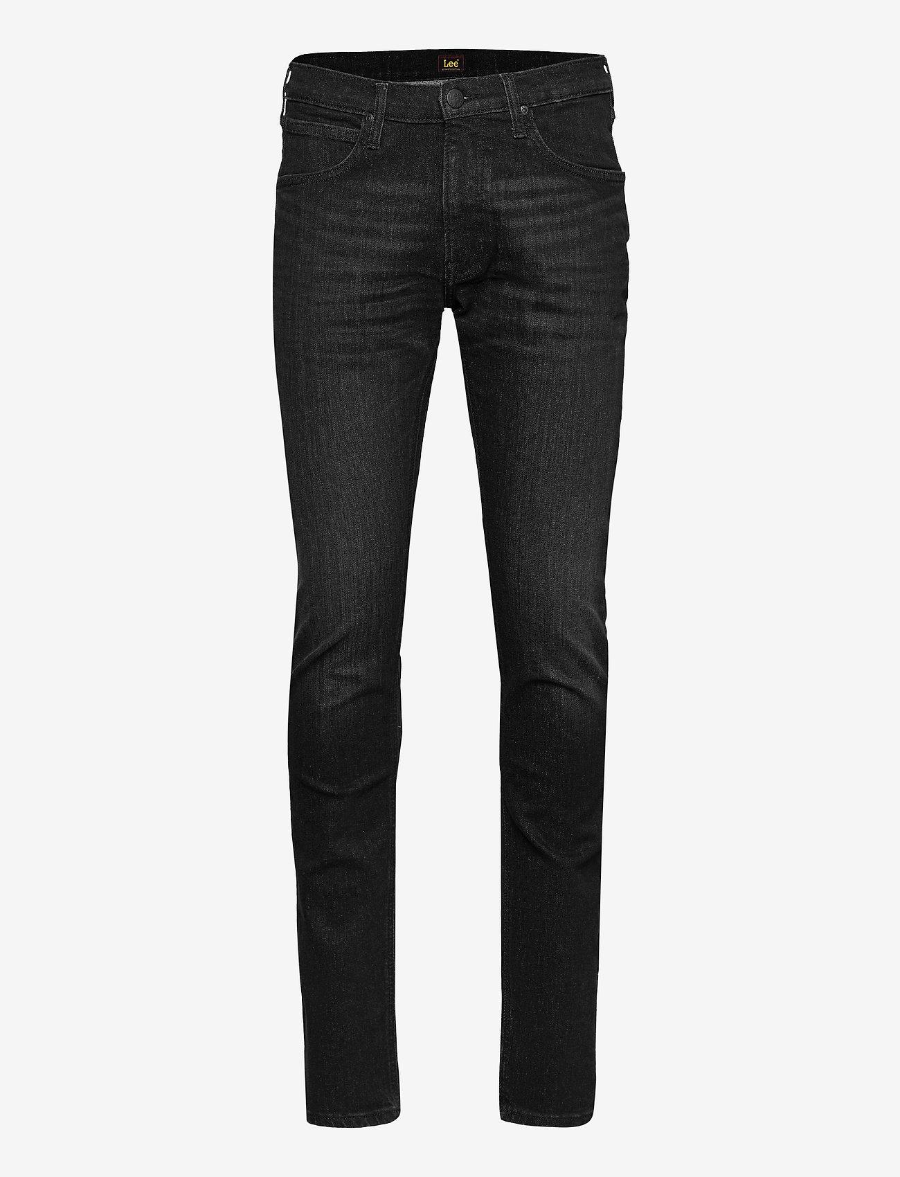 Lee Jeans - LUKE - slim jeans - worn magnet - 0