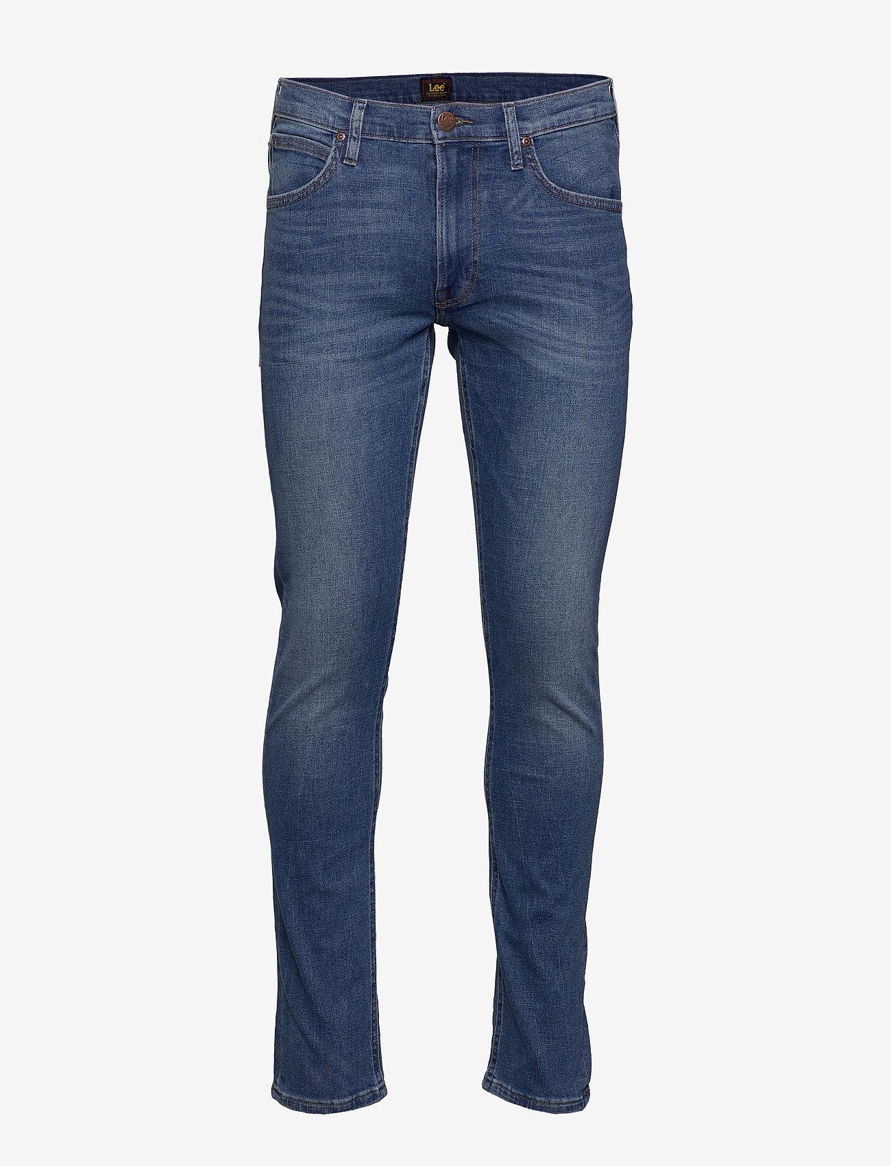 Lee Jeans - Luke - skinny jeans - fresh - 0