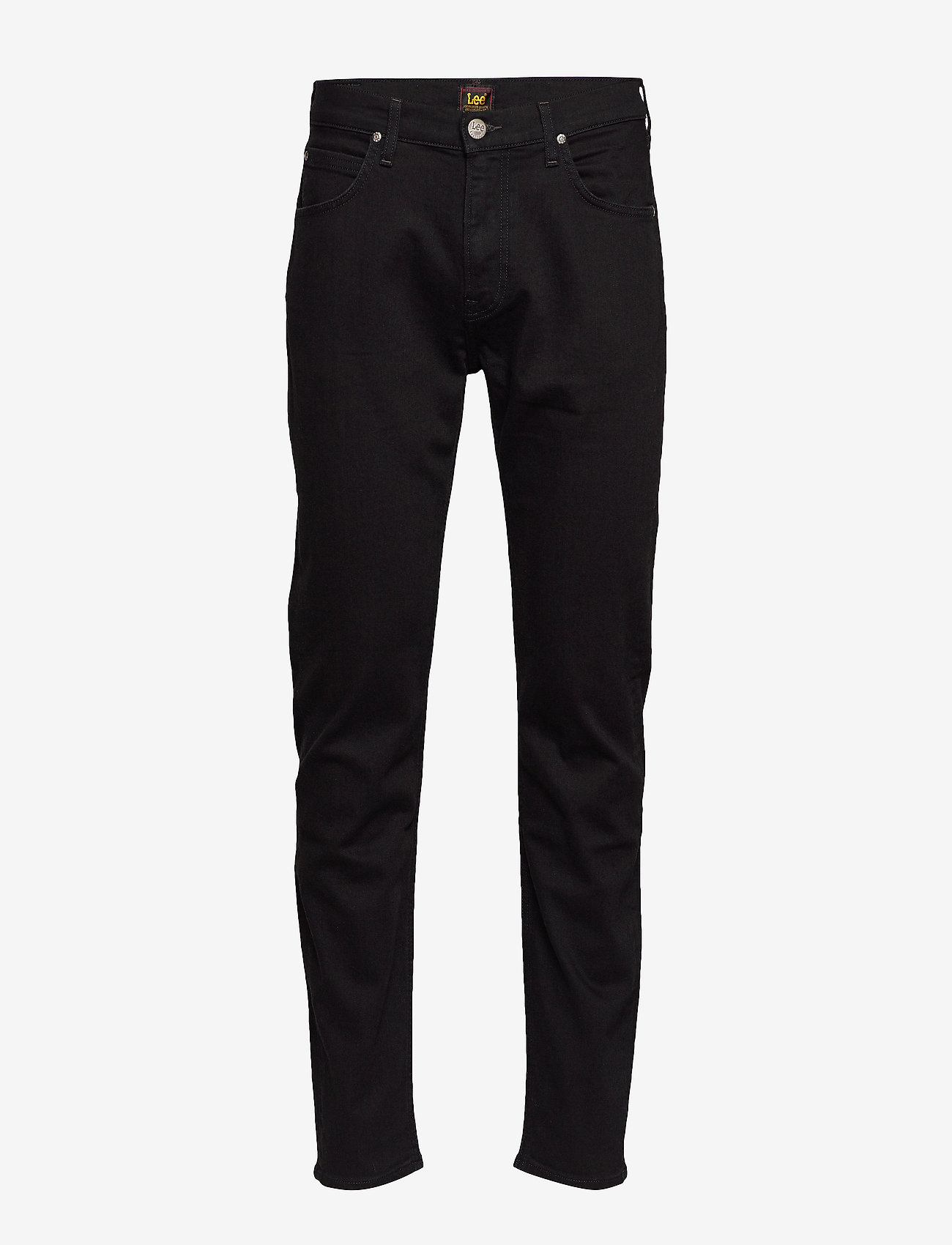 Lee Jeans - AUSTIN - regular jeans - clean black - 0
