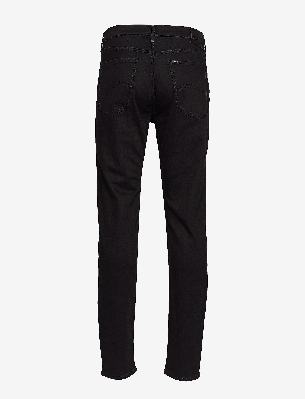 Lee Jeans - AUSTIN - regular jeans - clean black - 1