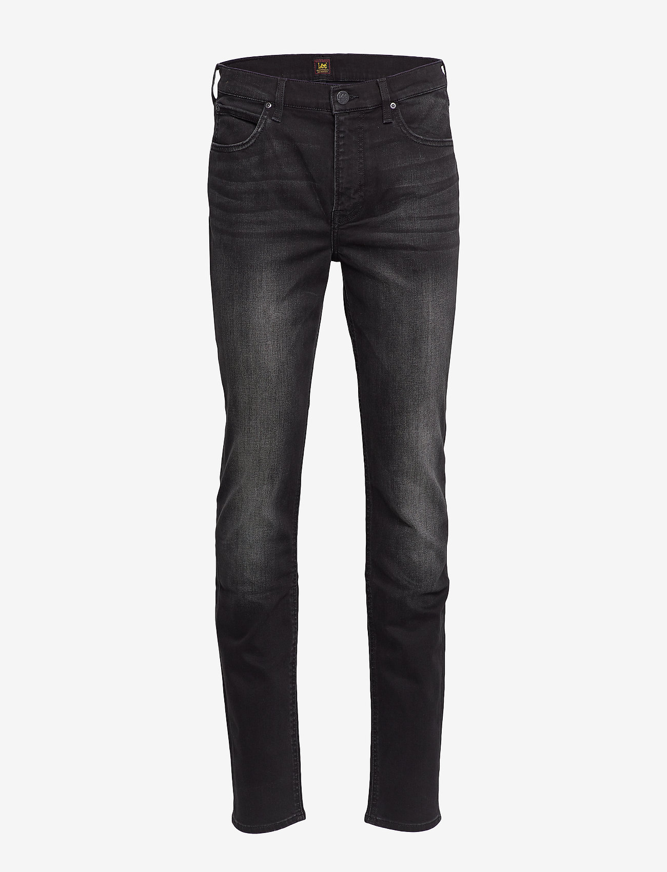 Lee Jeans - AUSTIN - regular jeans - moto black - 1