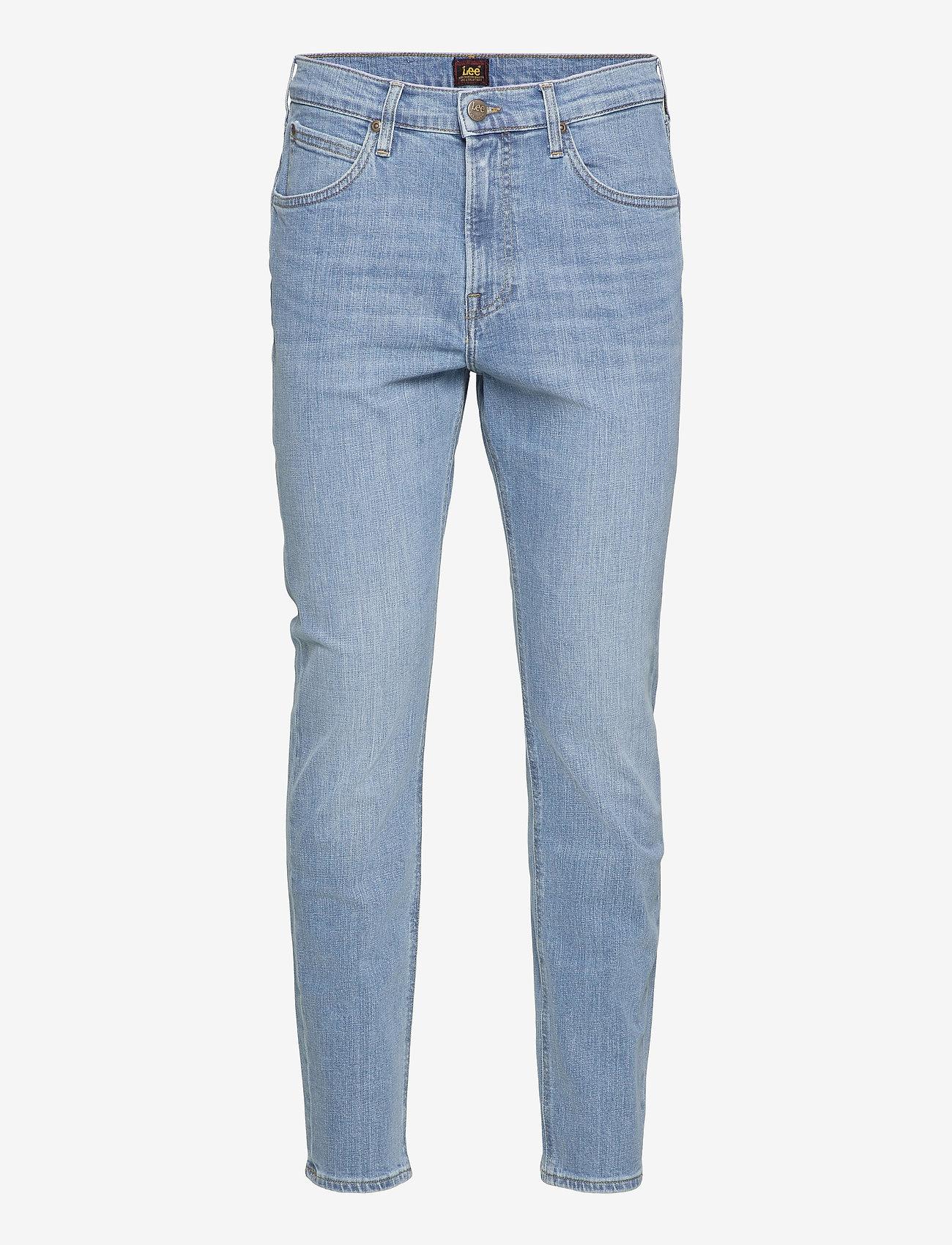 Lee Jeans - AUSTIN - regular jeans - light bluegrass - 0