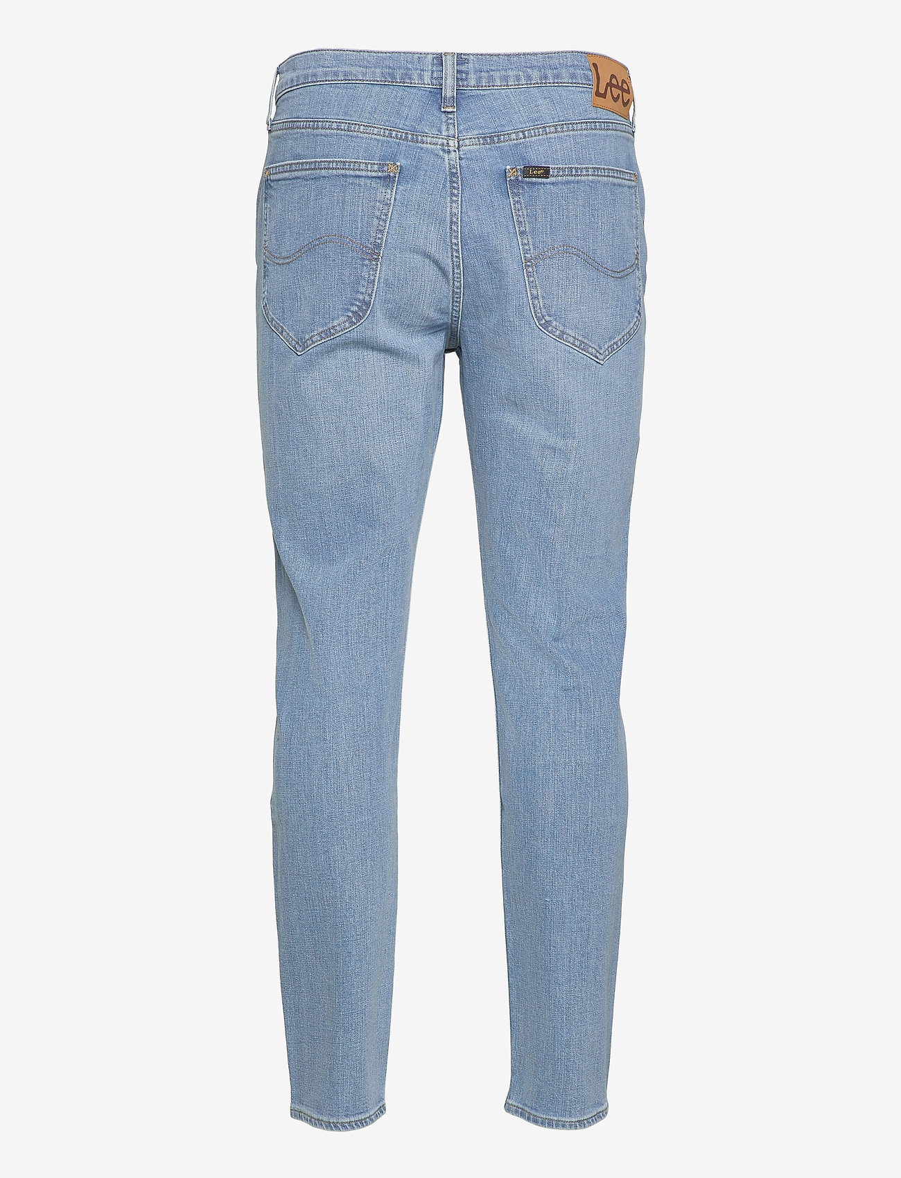 Lee Jeans - AUSTIN - regular jeans - light bluegrass - 1