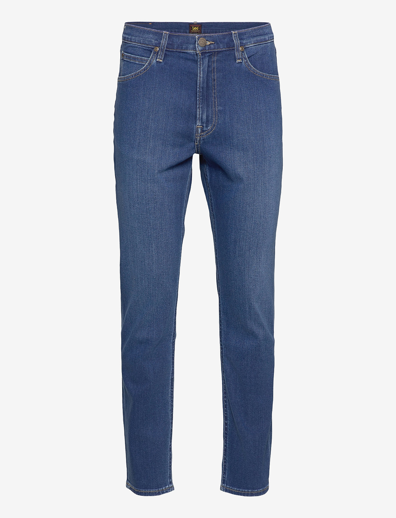 Lee Jeans - AUSTIN - tapered jeans - mid worn in ray - 0