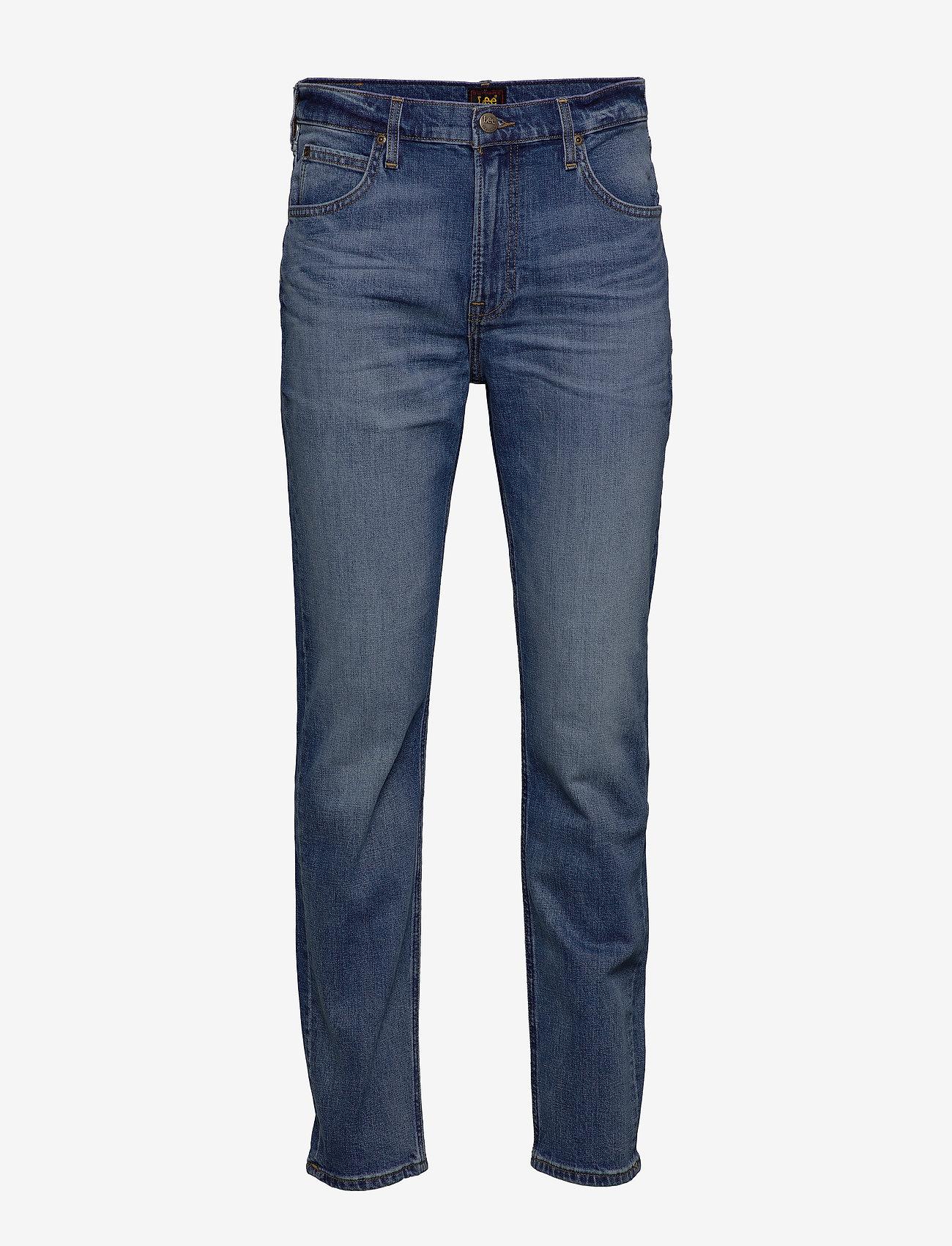 Lee Jeans - AUSTIN - regular jeans - mid kansas - 0