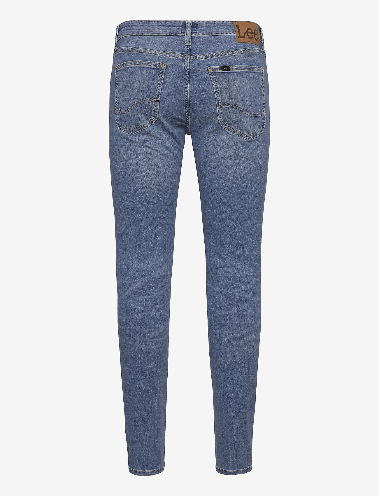 Lee Jeans - MALONE - skinny jeans - worn lonepine - 1