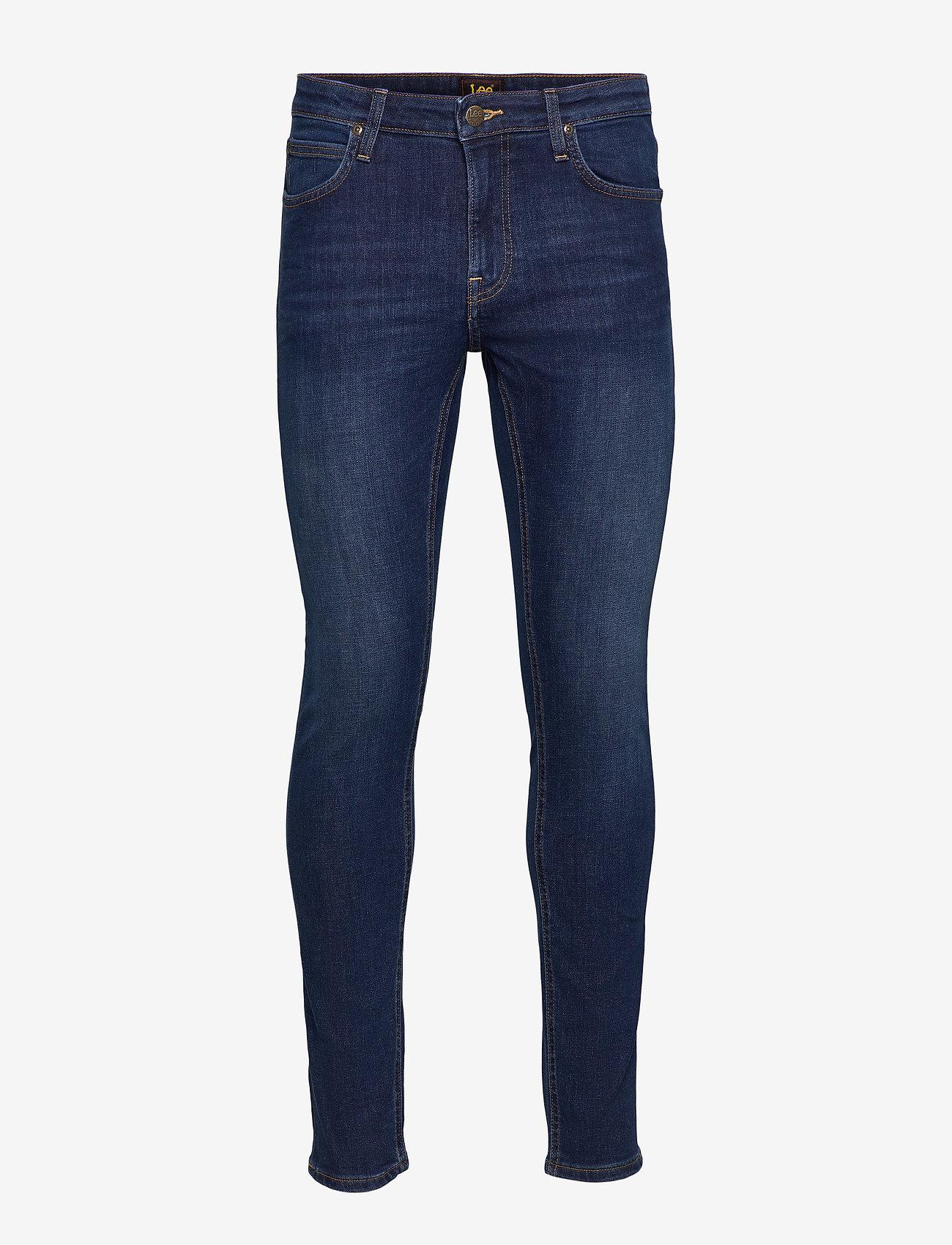Lee Jeans - MALONE - skinny jeans - dark martha - 0