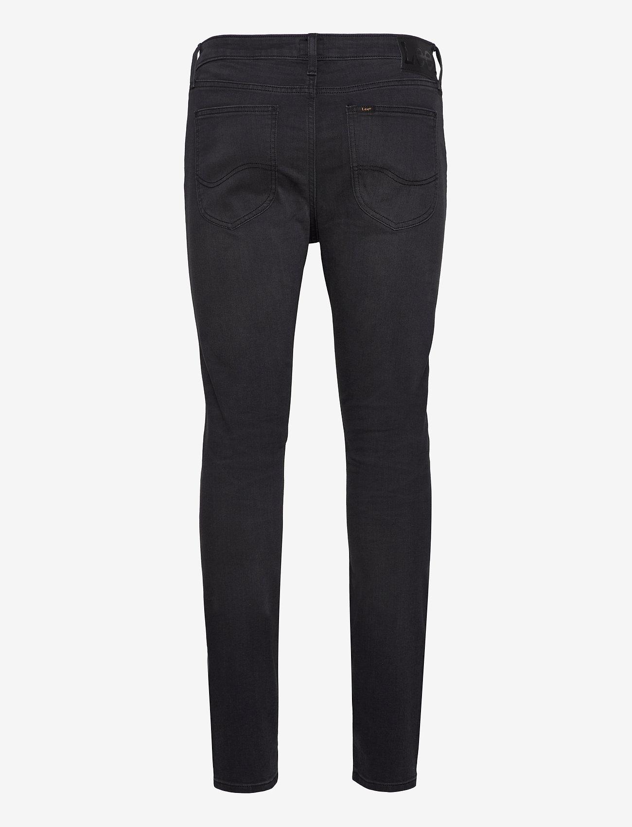 Lee Jeans - MALONE - skinny jeans - dark eden - 1
