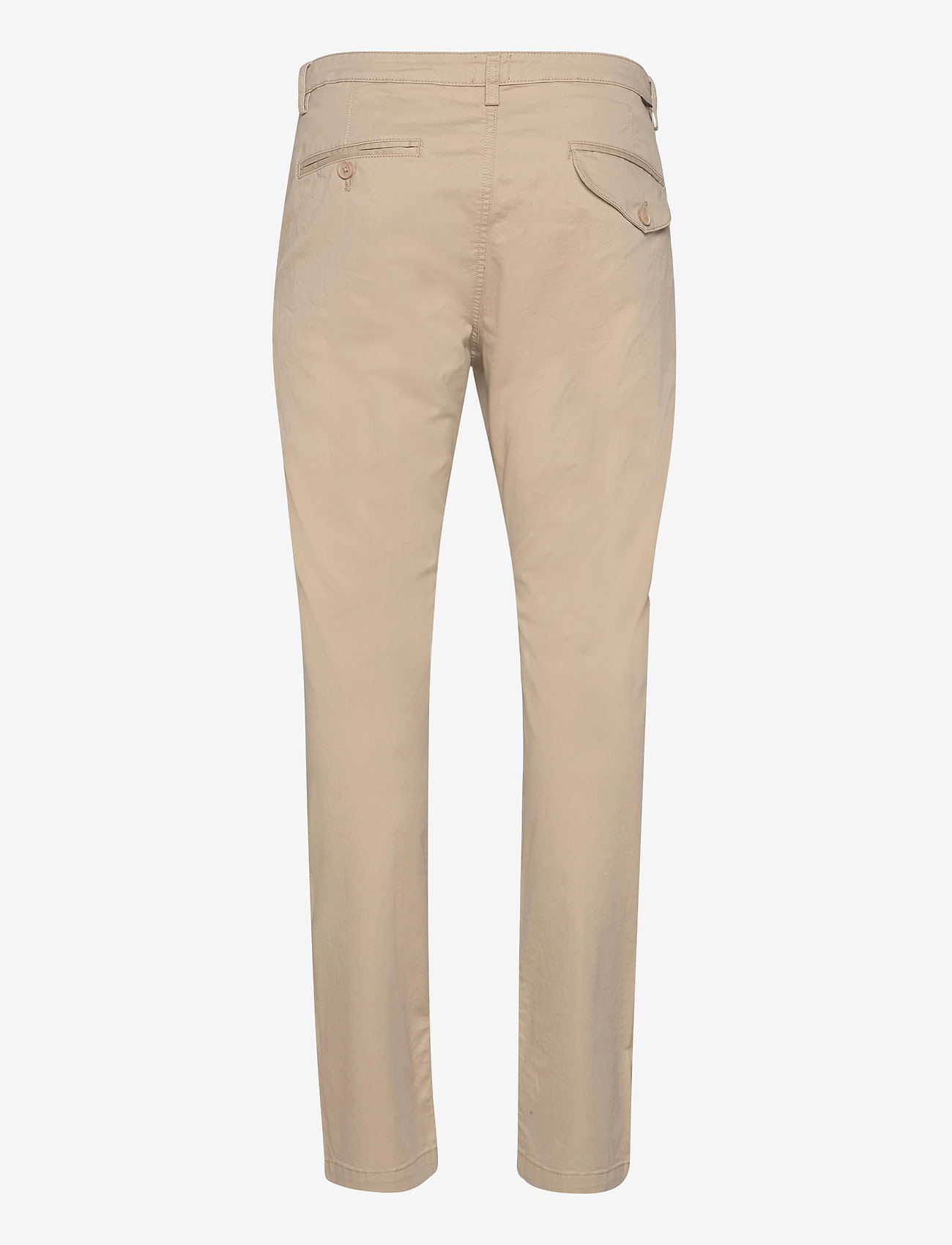 Lee Jeans - SLIM CHINO - chinos - service sand - 1