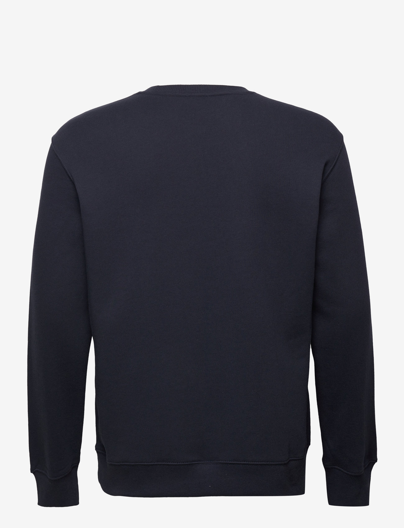 Lee Jeans PLAIN CREW SWS - Sweatshirts MIDNIGHT NAVY - Menn Klær