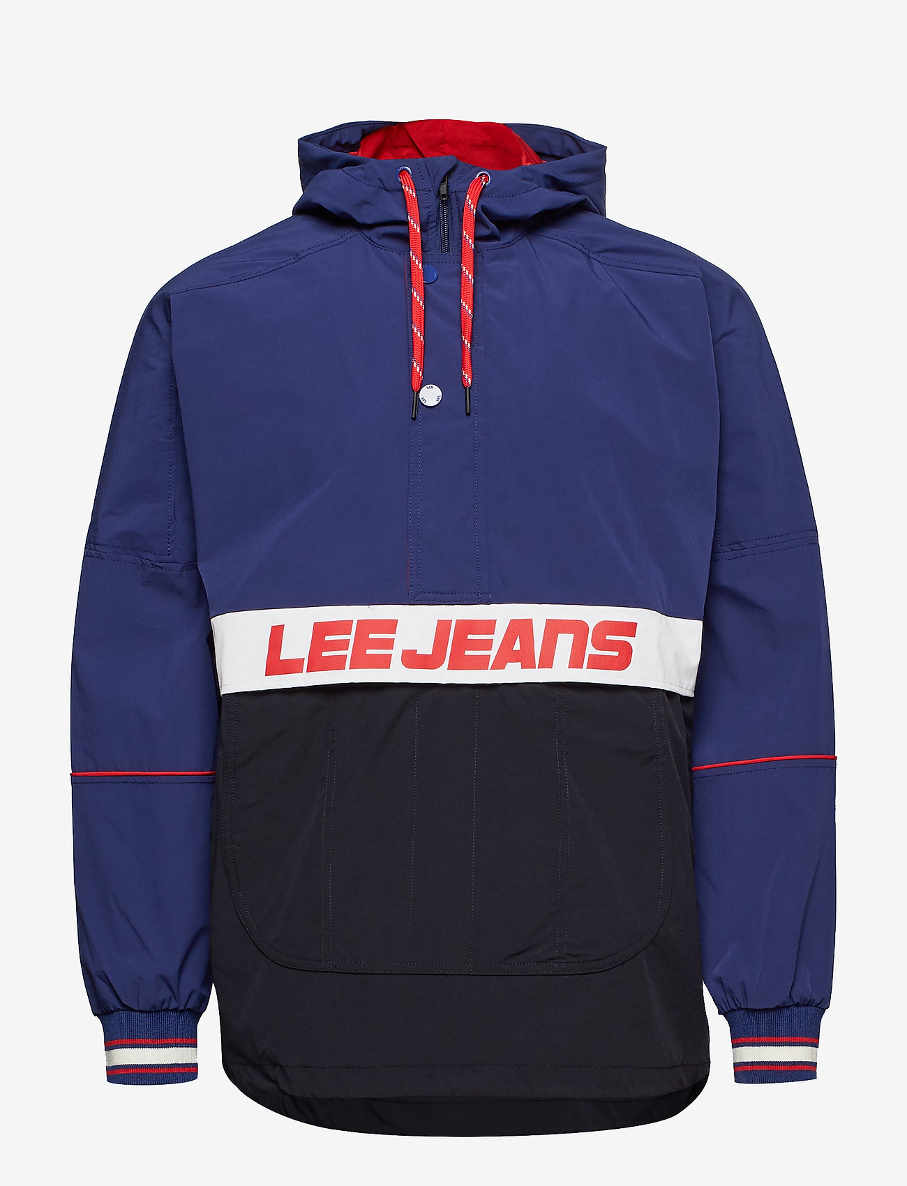 Lee Jeans Anorak - Jackets & Coats