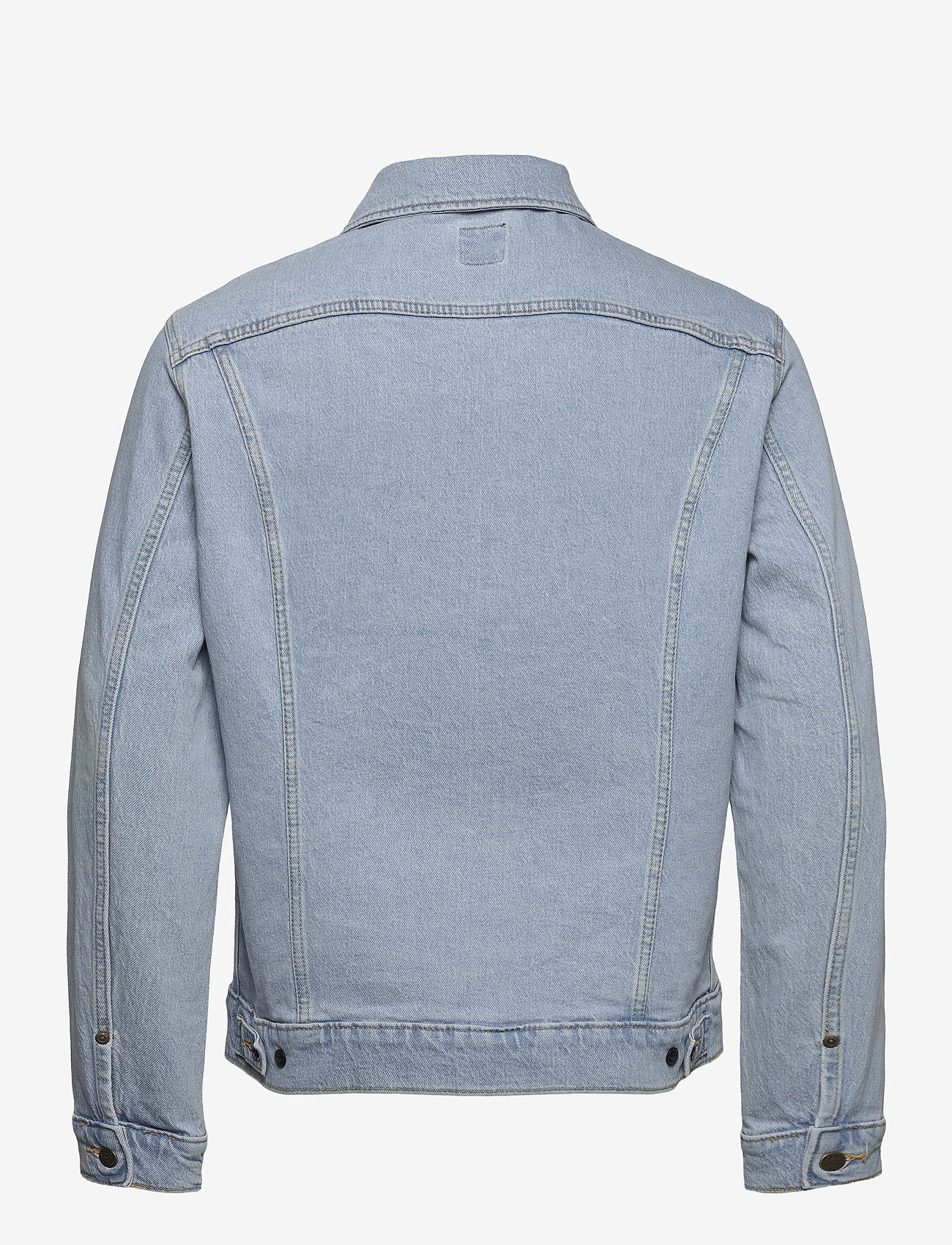 Lee Jeans - LEE RIDER JACKET - denim jackets - light alton - 1