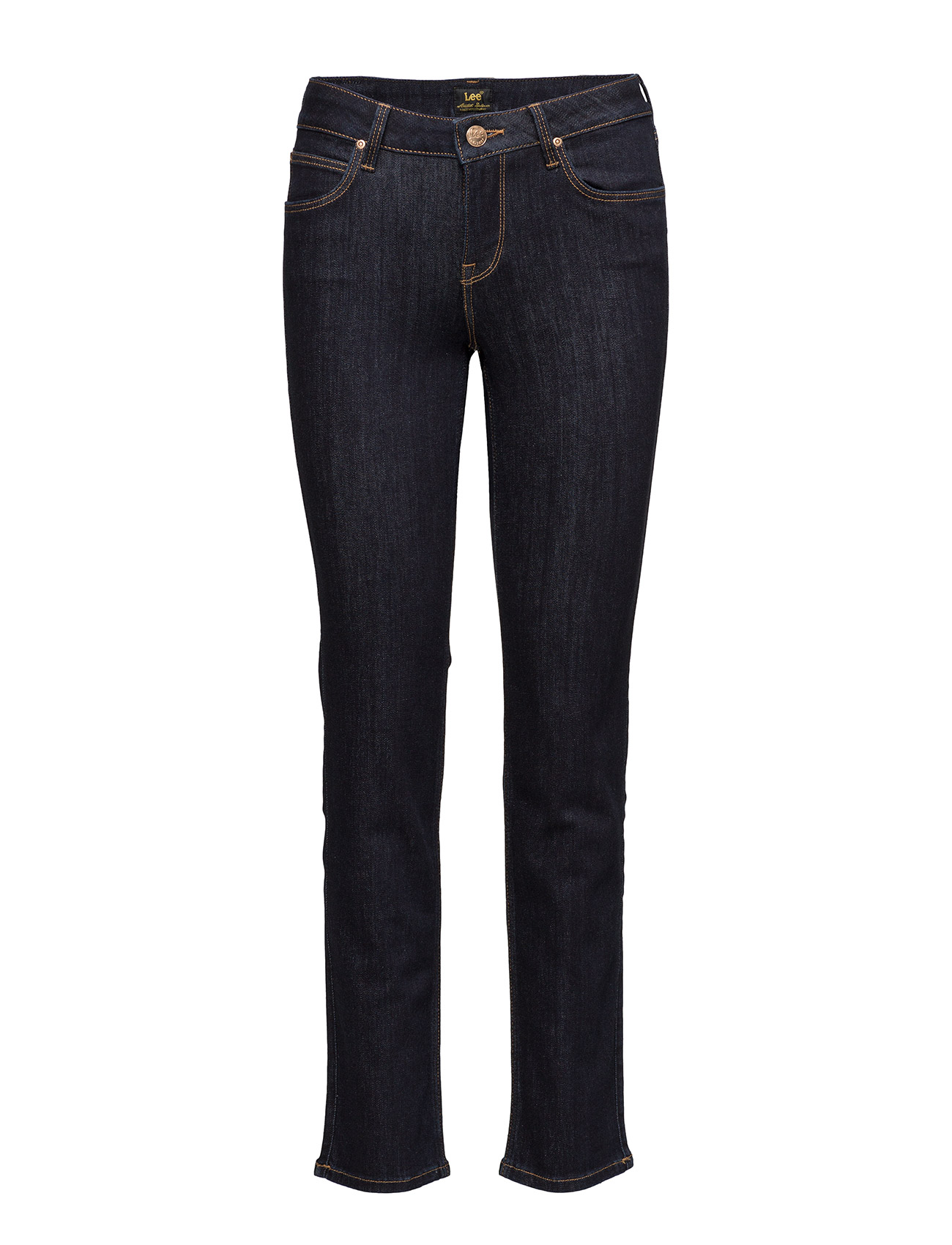 Lee Jeans MARION STRAIGHT - ONE WASH